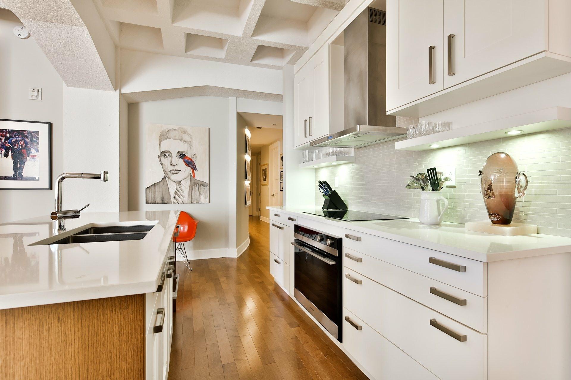 image 9 - Appartement À vendre Montréal Outremont  - 7 pièces