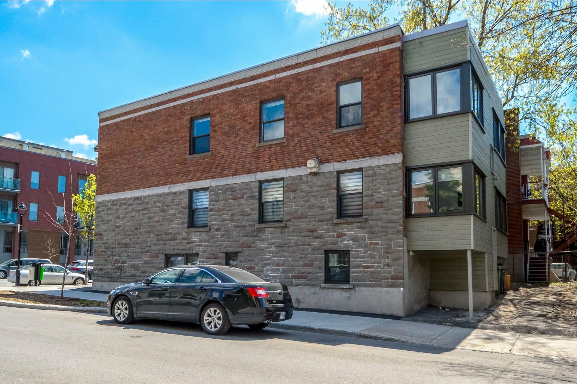 image 48 - Immeuble à revenus À vendre Montréal Villeray/Saint-Michel/Parc-Extension  - 3 pièces