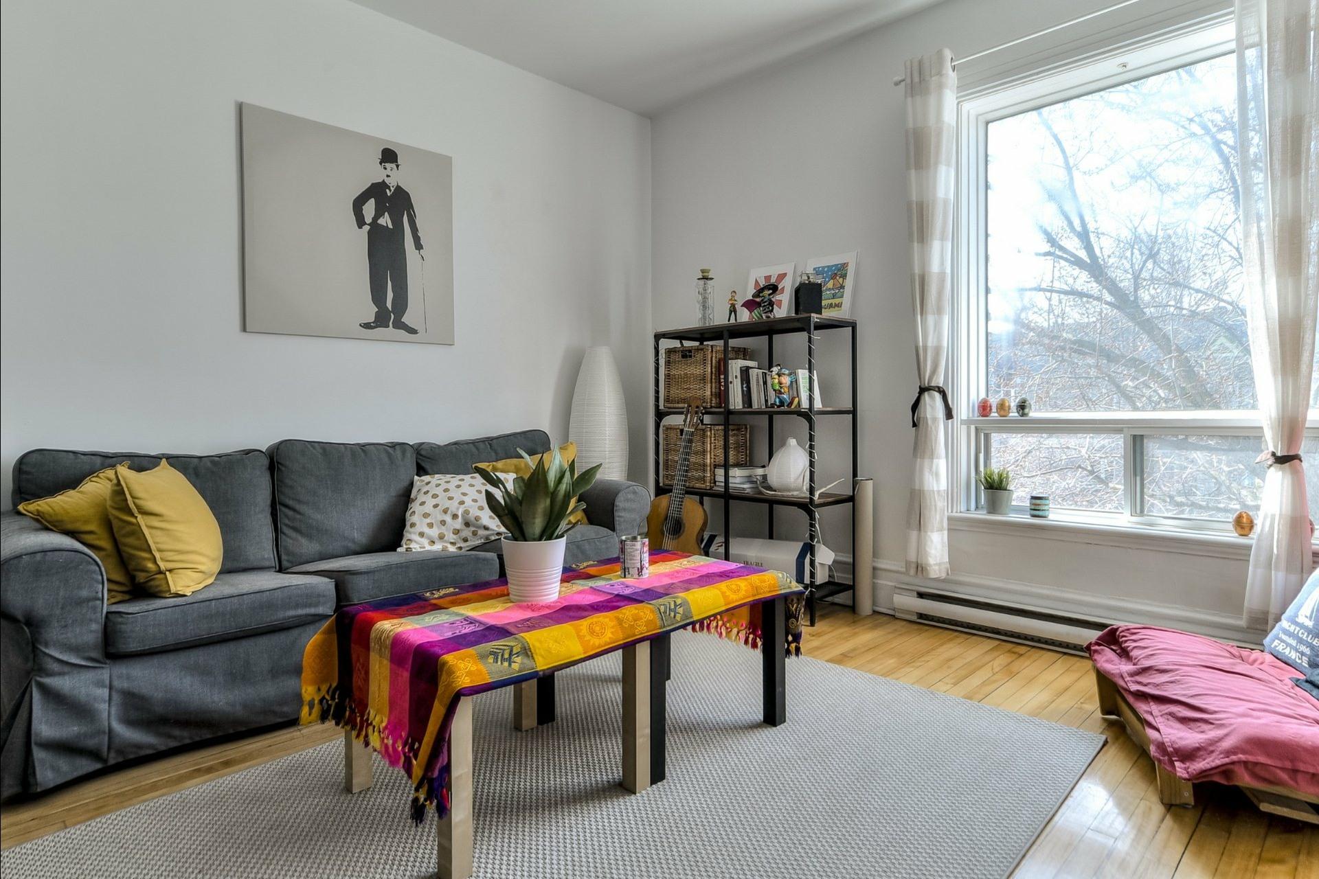 image 19 - Triplex À vendre Montréal Le Plateau-Mont-Royal  - 5 pièces