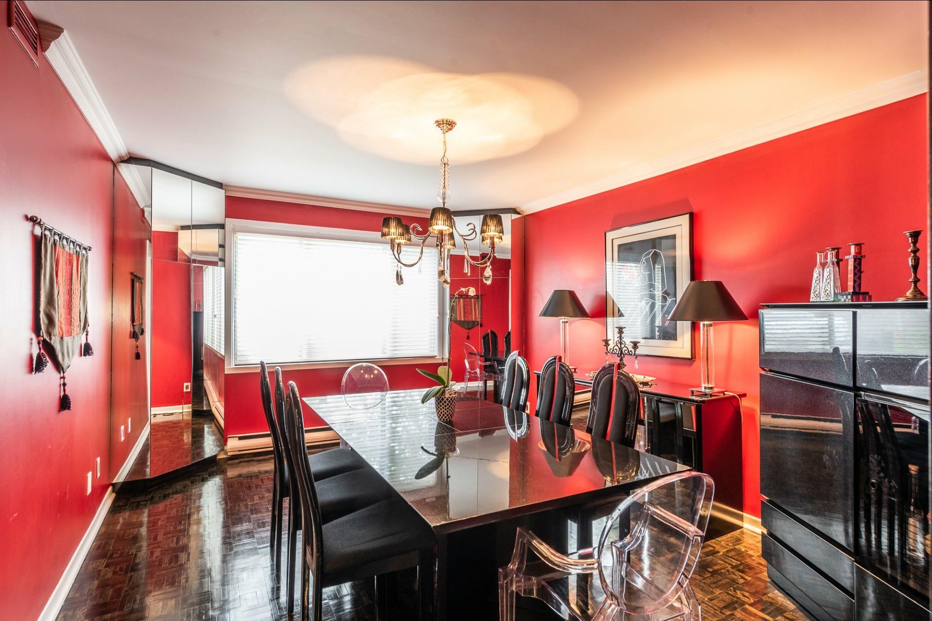 image 6 - House For sale Montréal Saint-Laurent  - 15 rooms