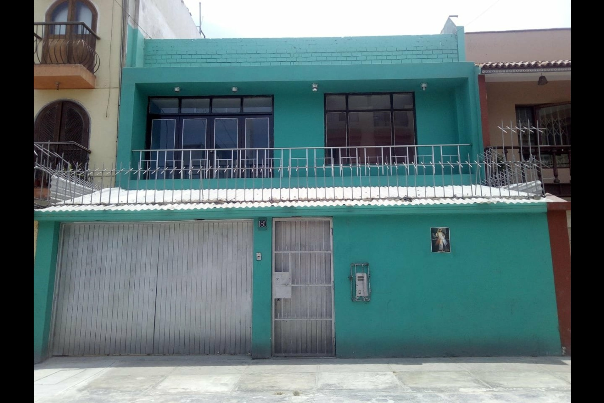 image 0 - House For sale Autres pays / Other countries - 11 rooms