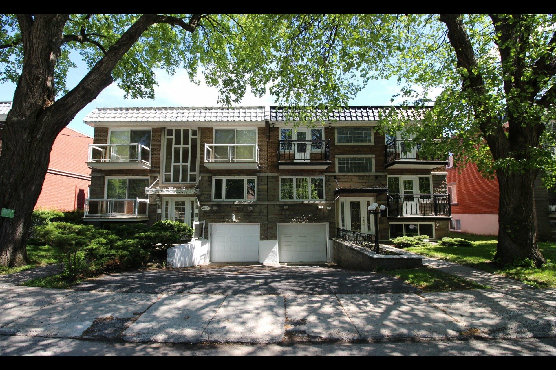 image 26 - Triplex À vendre Montréal Rosemont/La Petite-Patrie  - 6 pièces