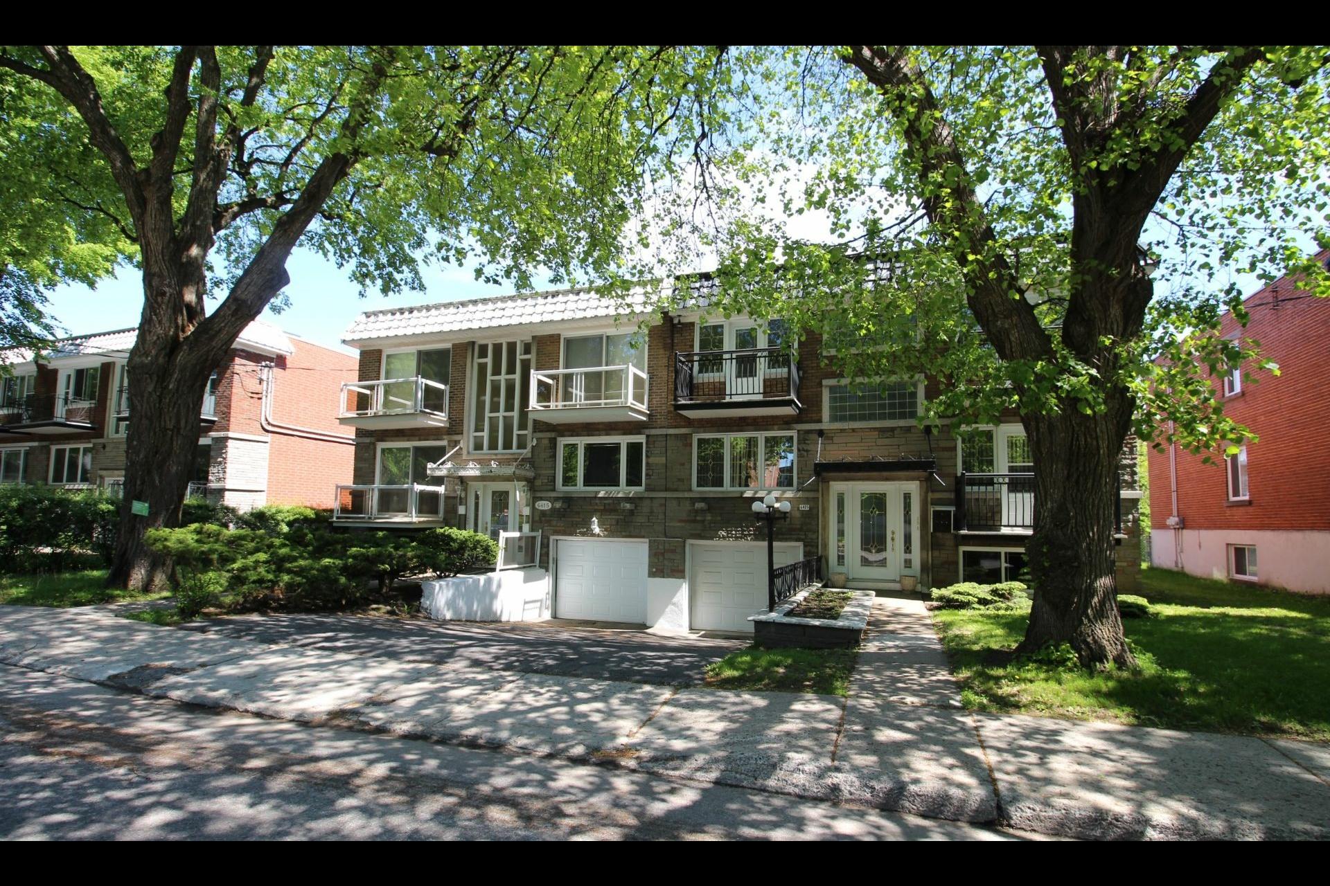 image 32 - Triplex À vendre Montréal Rosemont/La Petite-Patrie  - 6 pièces