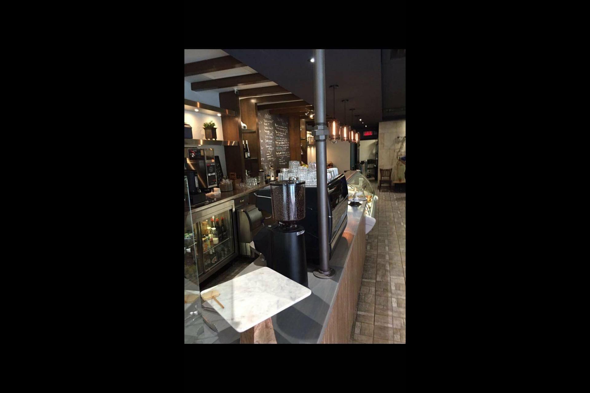 image 3 - 商业用途 出售 Montréal Ville-Marie