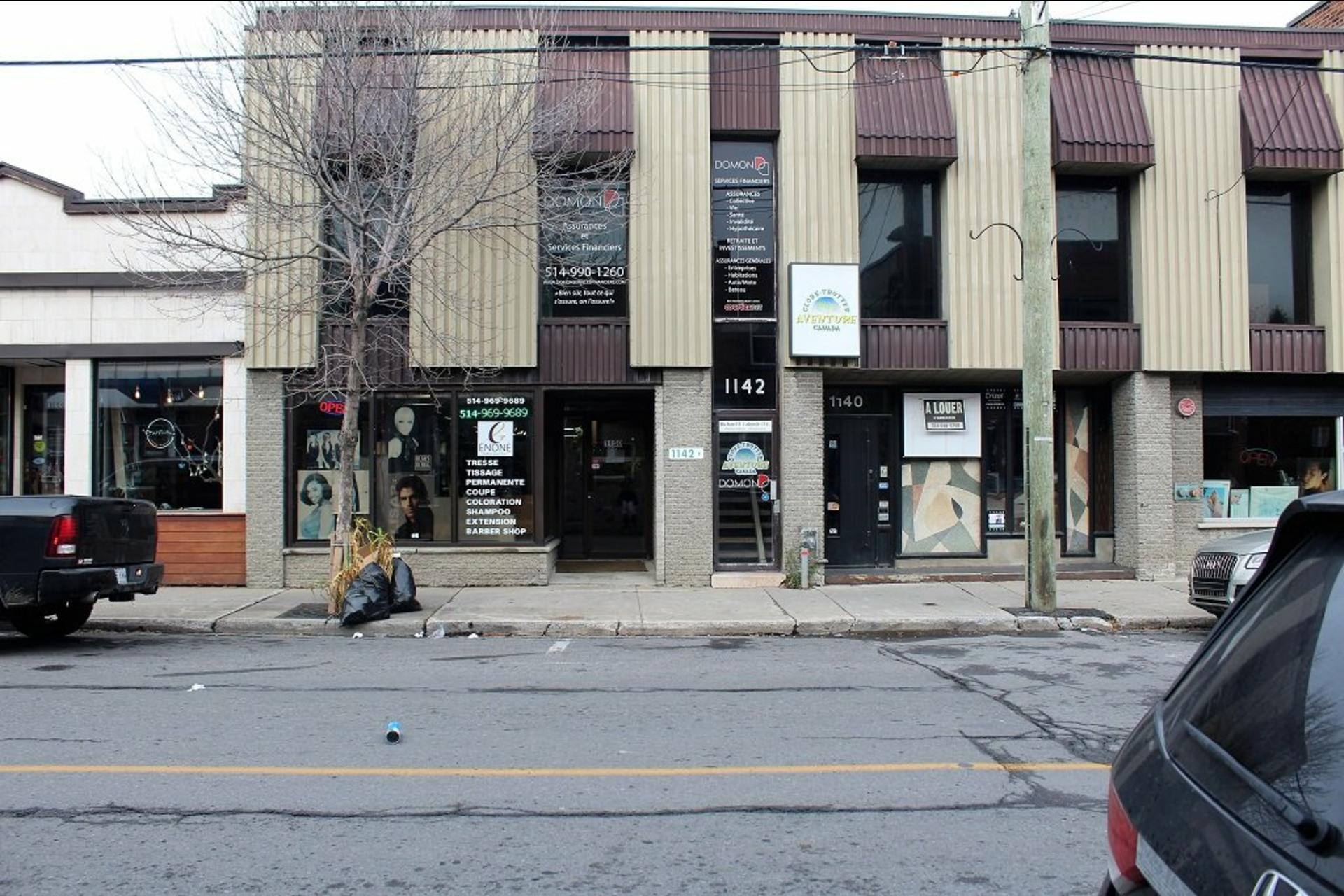 image 0 - Bureau À louer Montréal Lachine