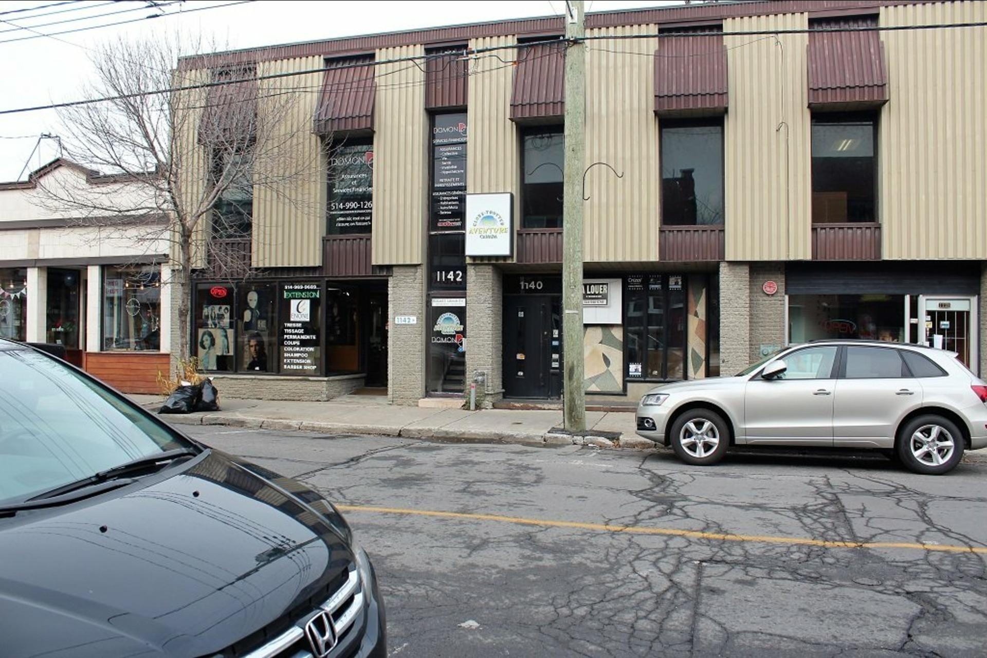 image 1 - Bureau À louer Montréal Lachine