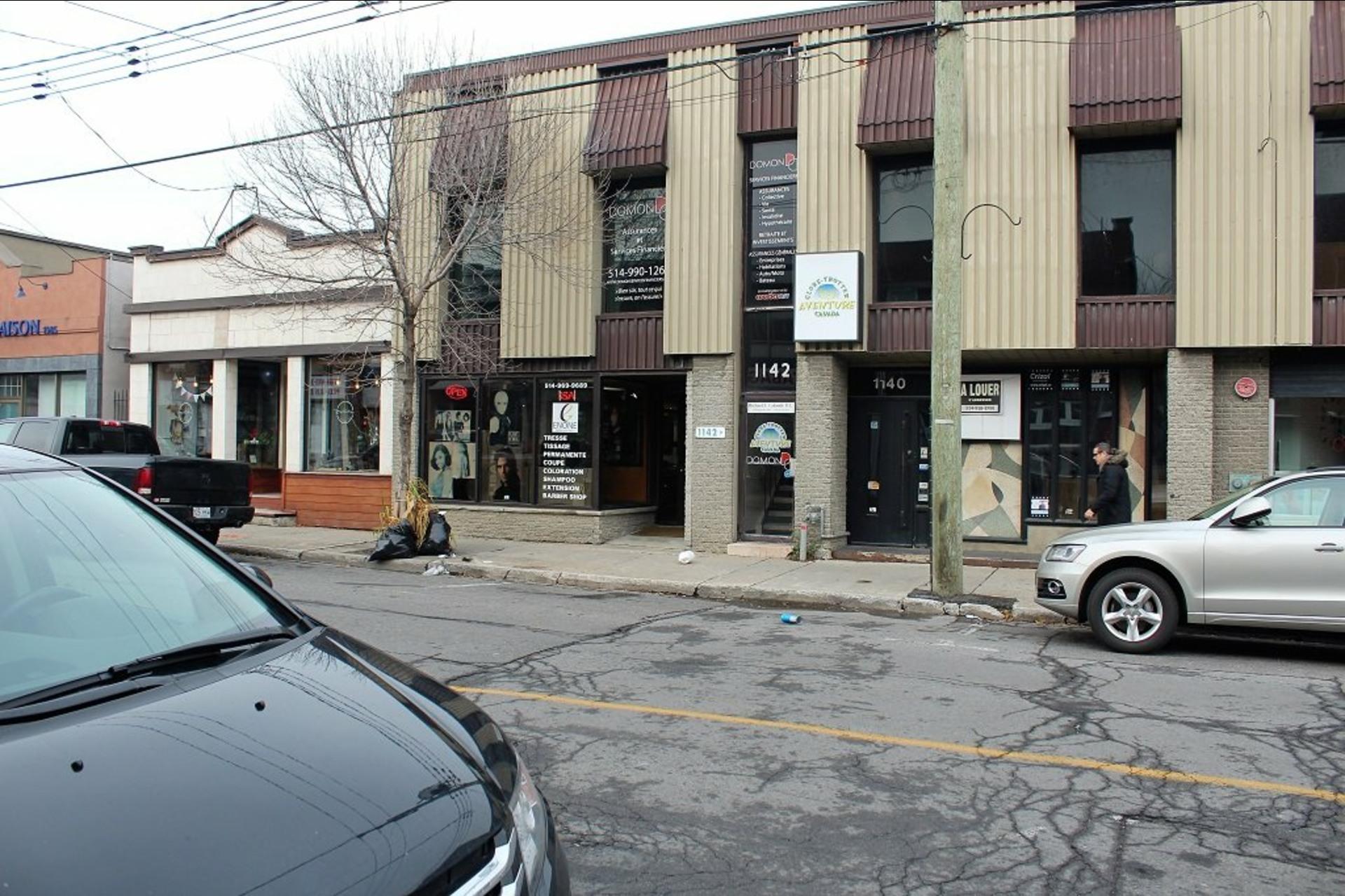 image 7 - Bureau À louer Montréal Lachine