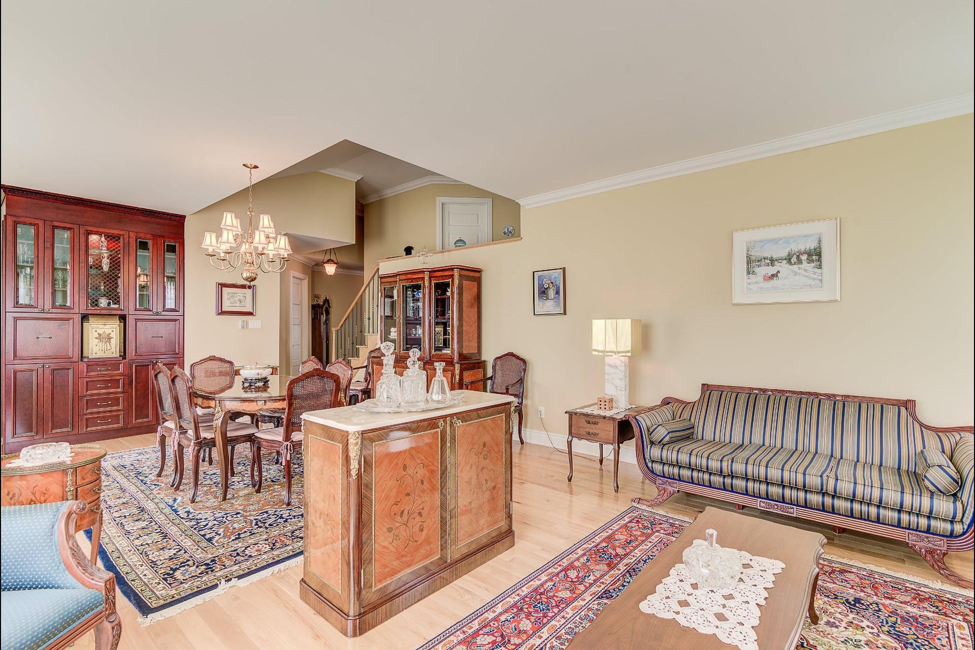 image 52 - Maison À vendre Blainville - 12 pièces