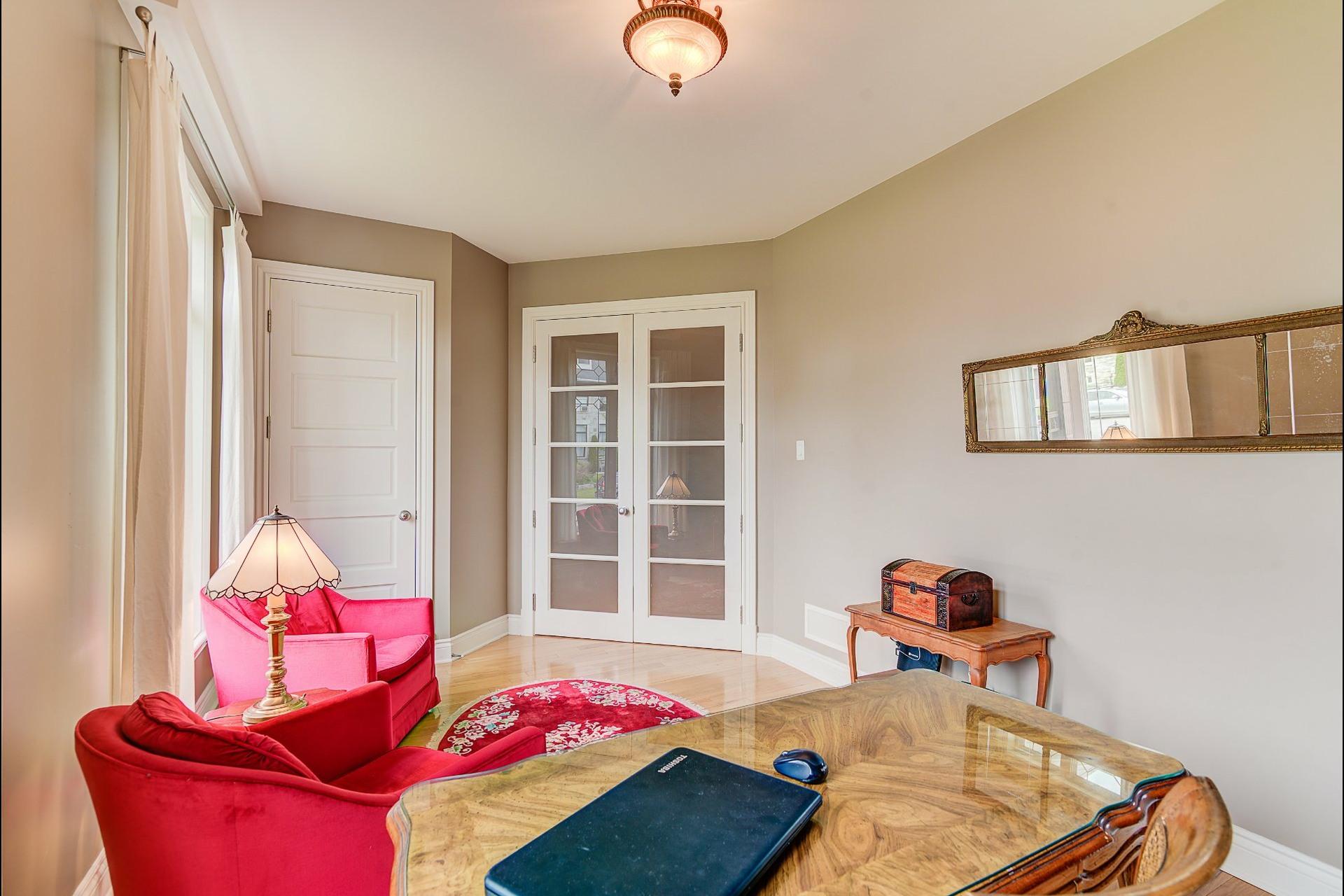 image 24 - Maison À vendre Blainville - 12 pièces
