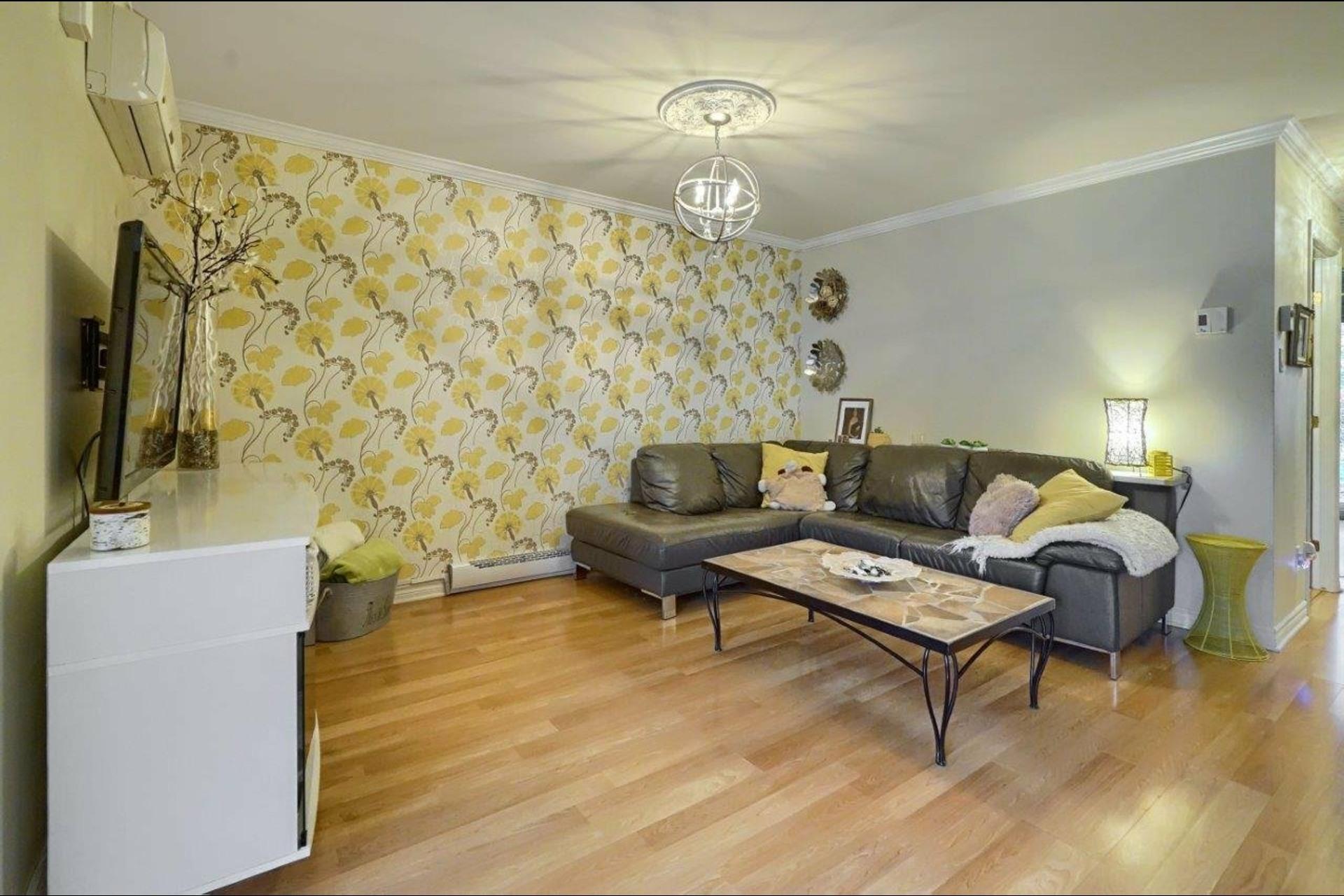 image 3 - Appartement À vendre Longueuil Le Vieux-Longueuil  - 6 pièces