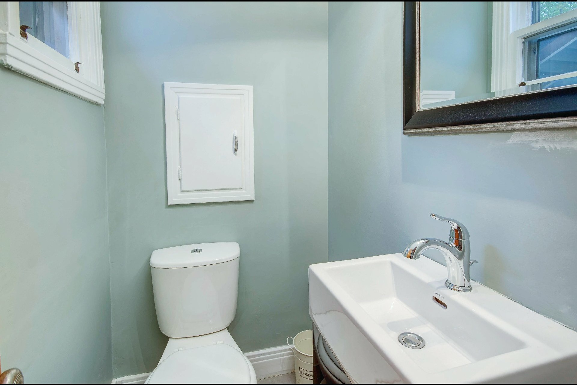 image 17 - House For sale Châteauguay - 8 rooms