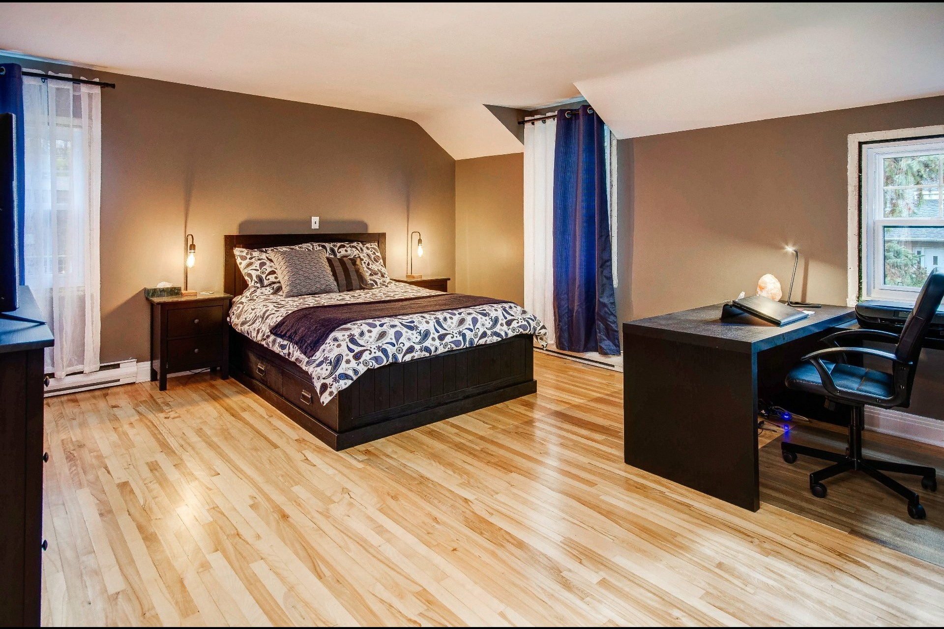image 18 - House For sale Châteauguay - 8 rooms