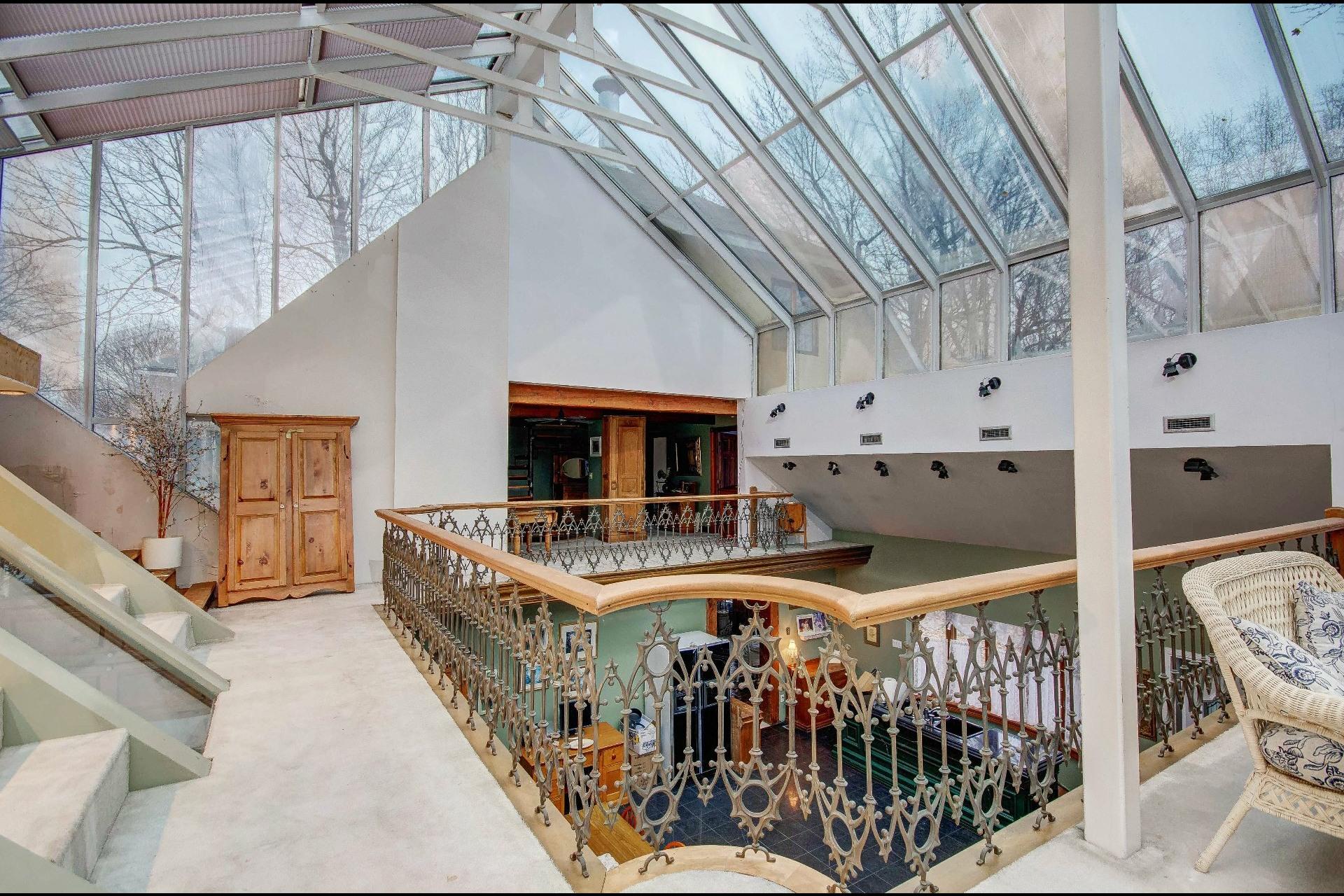 image 18 - Maison À vendre Châteauguay - 12 pièces