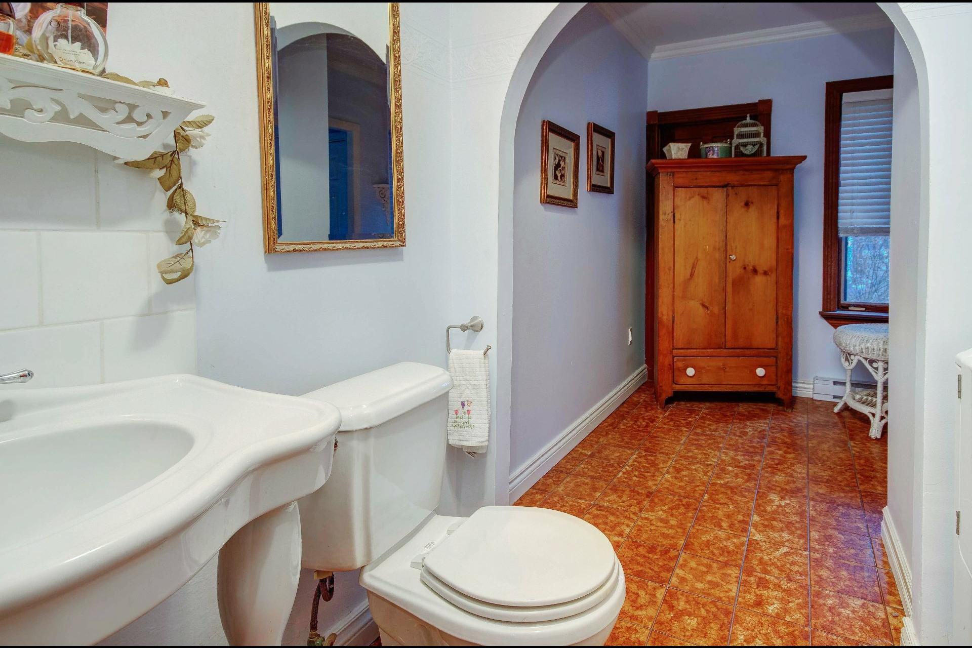 image 21 - Maison À vendre Châteauguay - 12 pièces