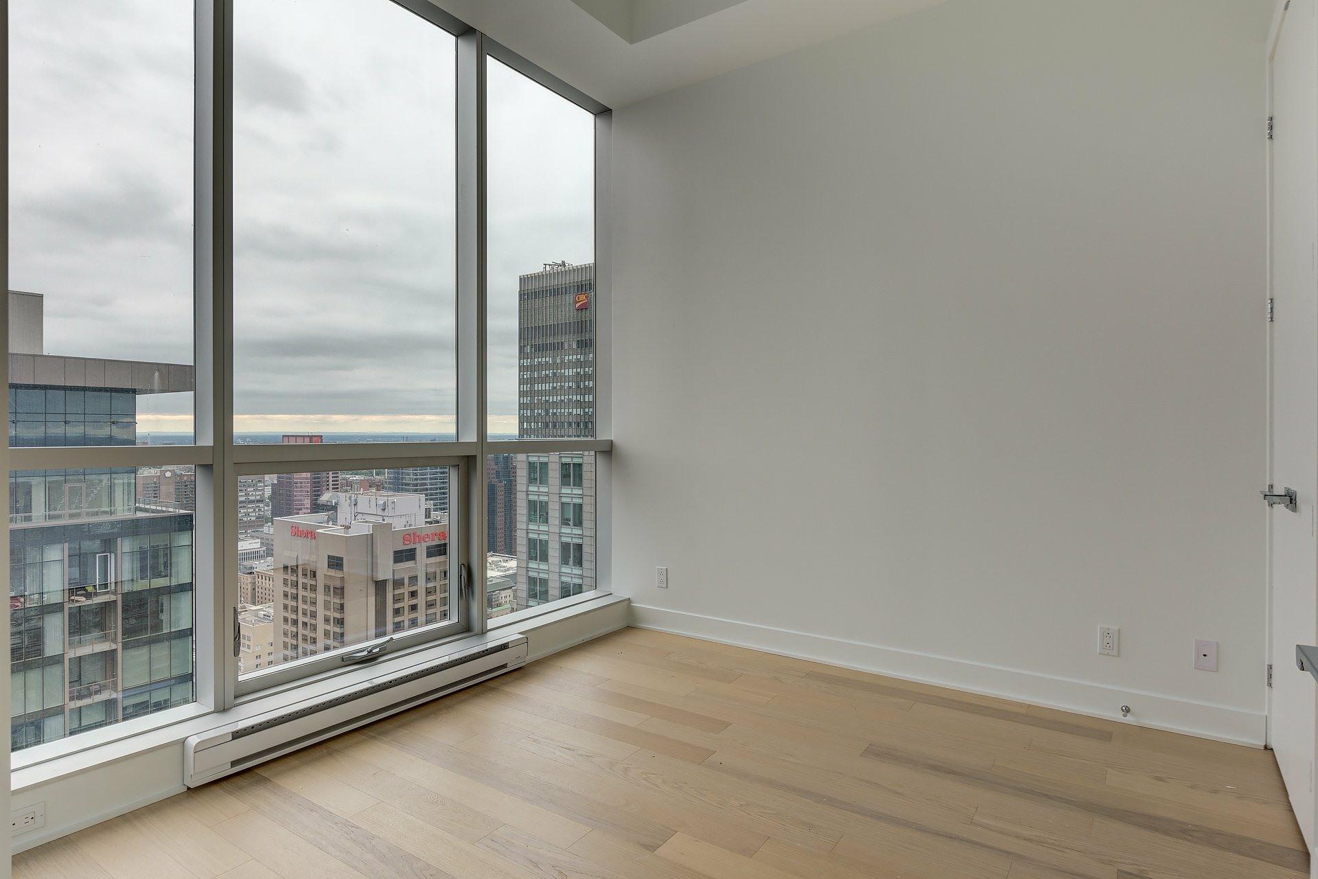 image 4 - Apartment For sale Montréal Ville-Marie  - 4 rooms