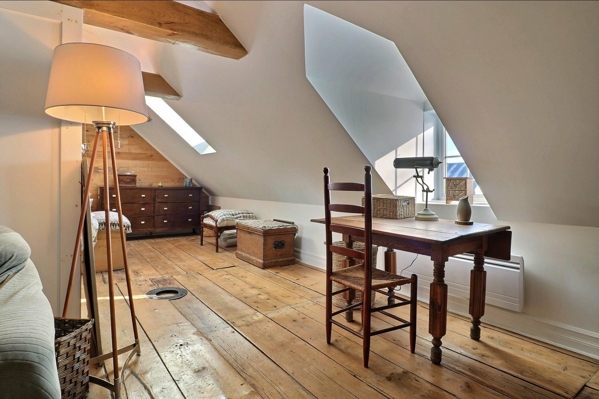 image 17 - Maison À vendre Saint-Barthélemy - 12 pièces