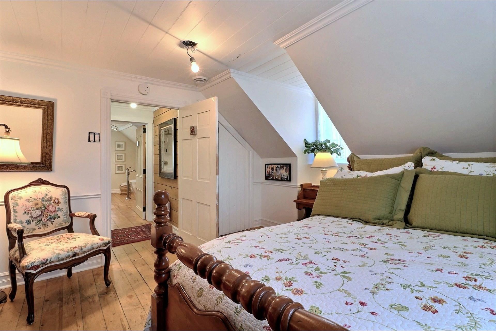image 26 - Maison À vendre Saint-Barthélemy - 12 pièces