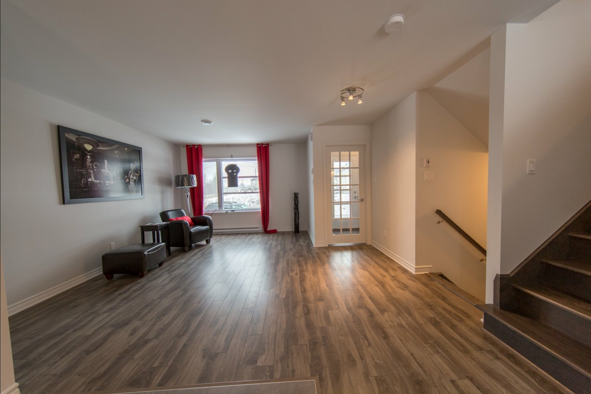 image 3 - House For sale Contrecoeur - 7 rooms