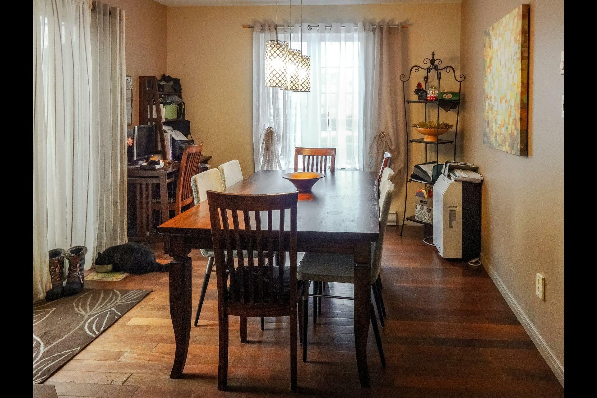 image 4 - Maison À vendre Marieville - 12 pièces