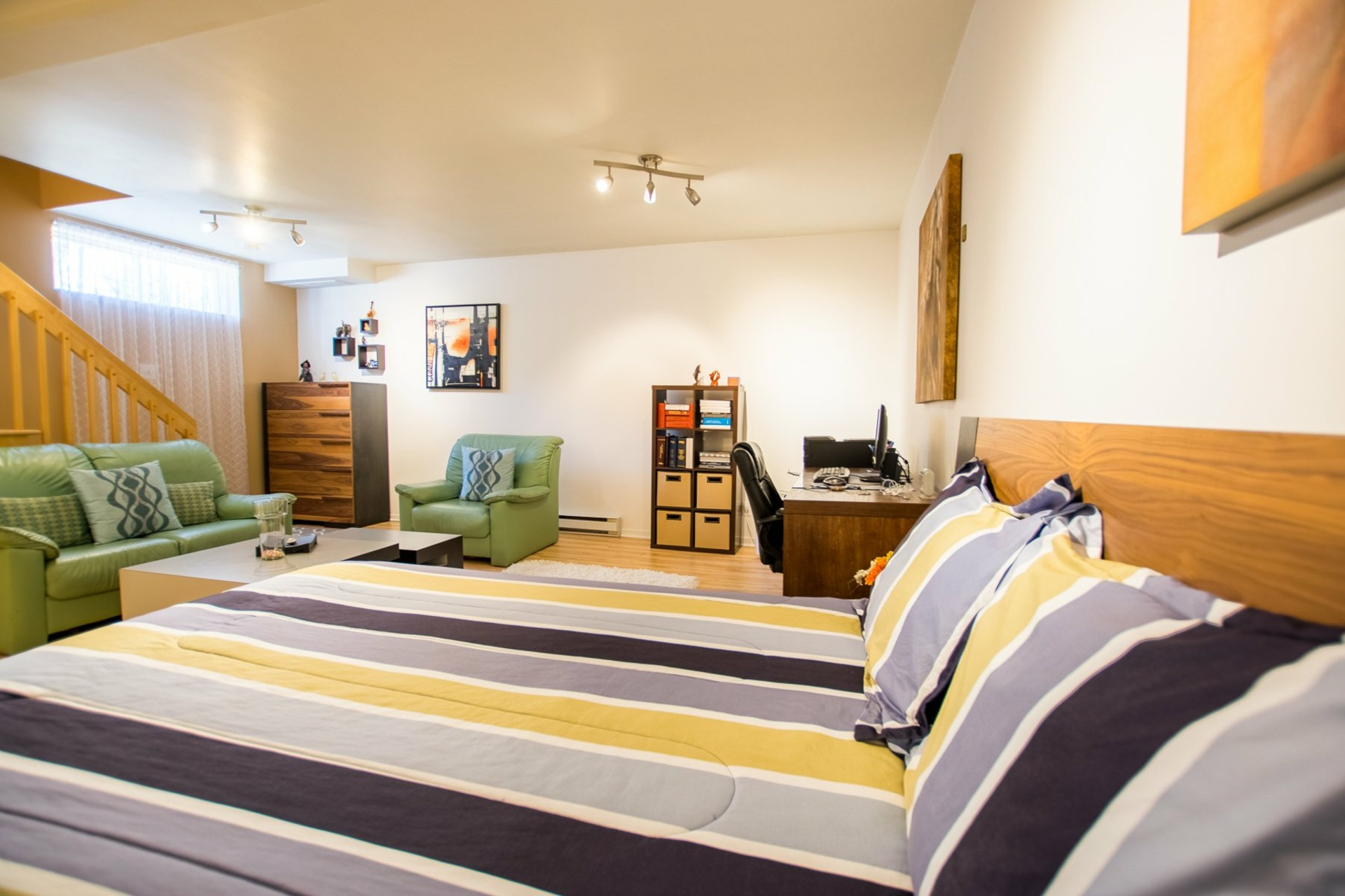 image 15 - House For sale Mercier - 9 rooms