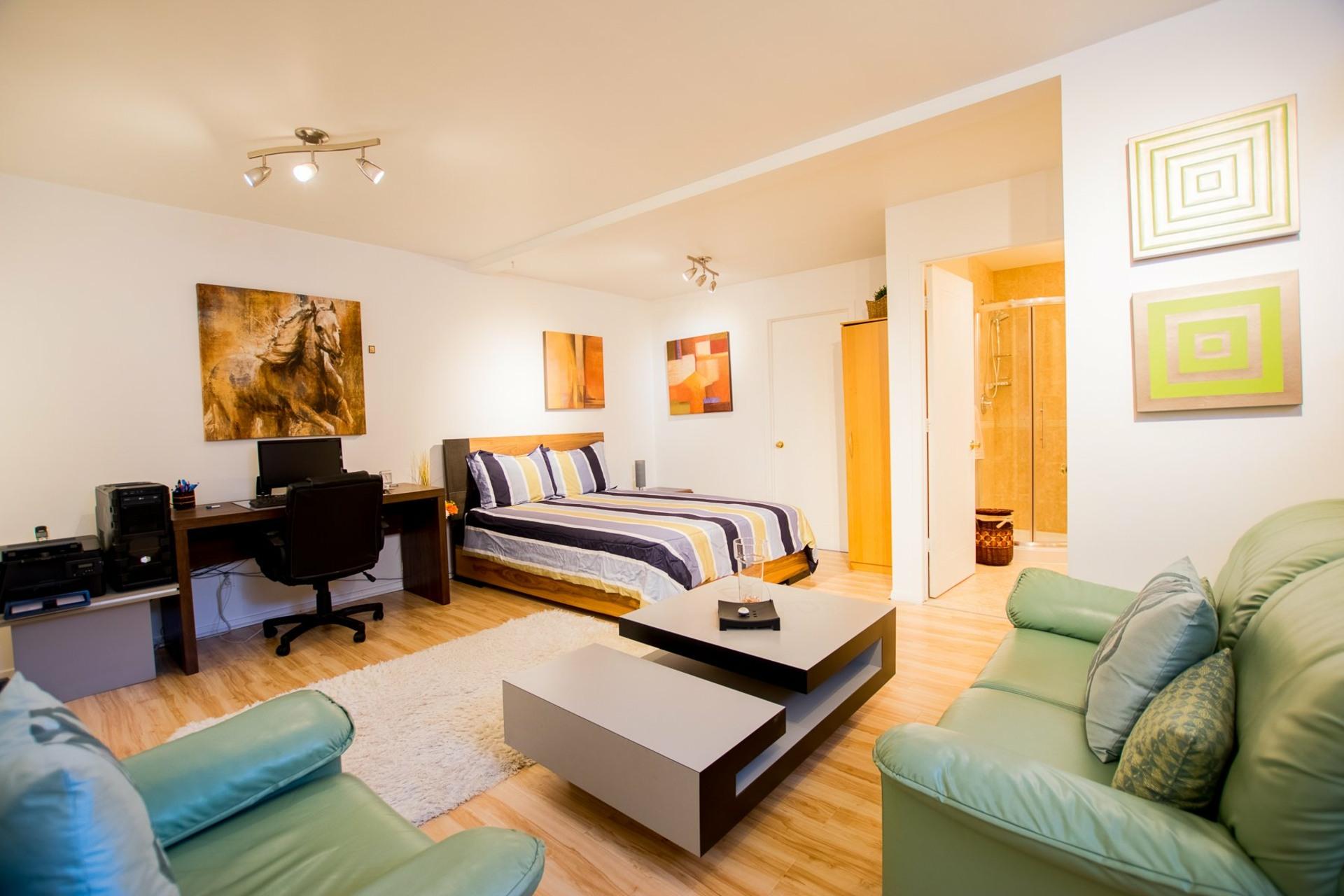 image 13 - House For sale Mercier - 9 rooms