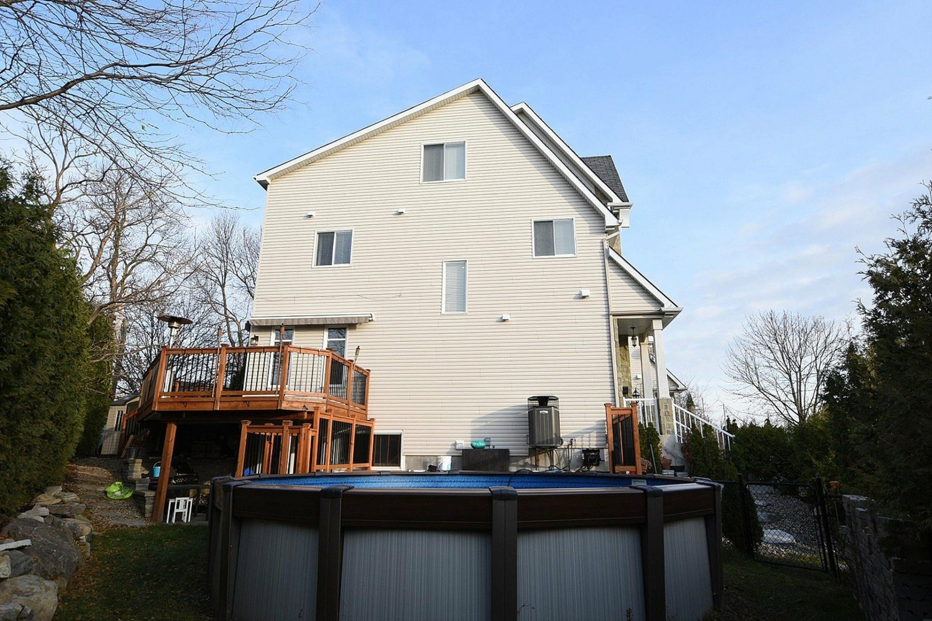 image 21 - Maison À vendre Laval Sainte-Dorothée  - 7 pièces