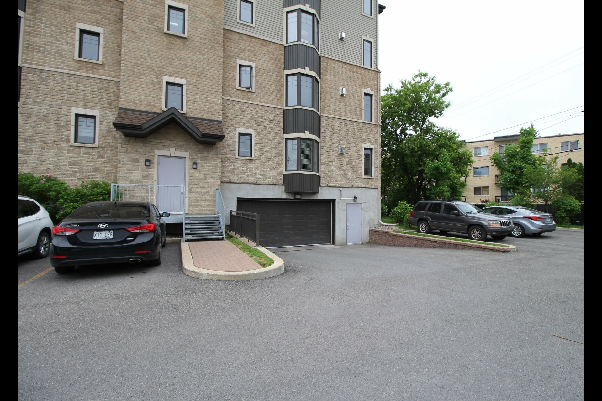 image 18 - Apartment For sale Montréal Pierrefonds-Roxboro  - 7 rooms