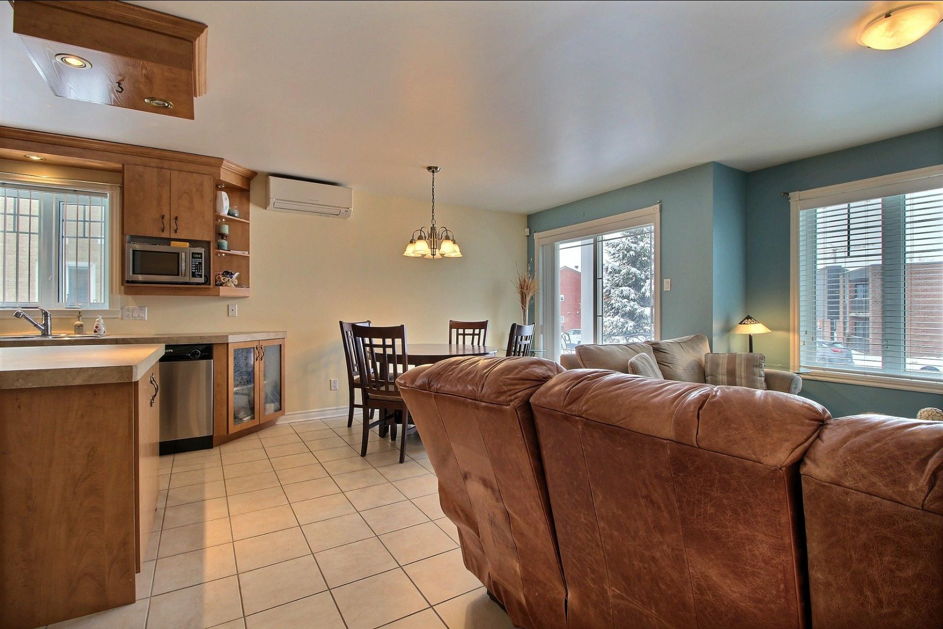 image 4 - Appartement À vendre Notre-Dame-des-Prairies - 10 pièces