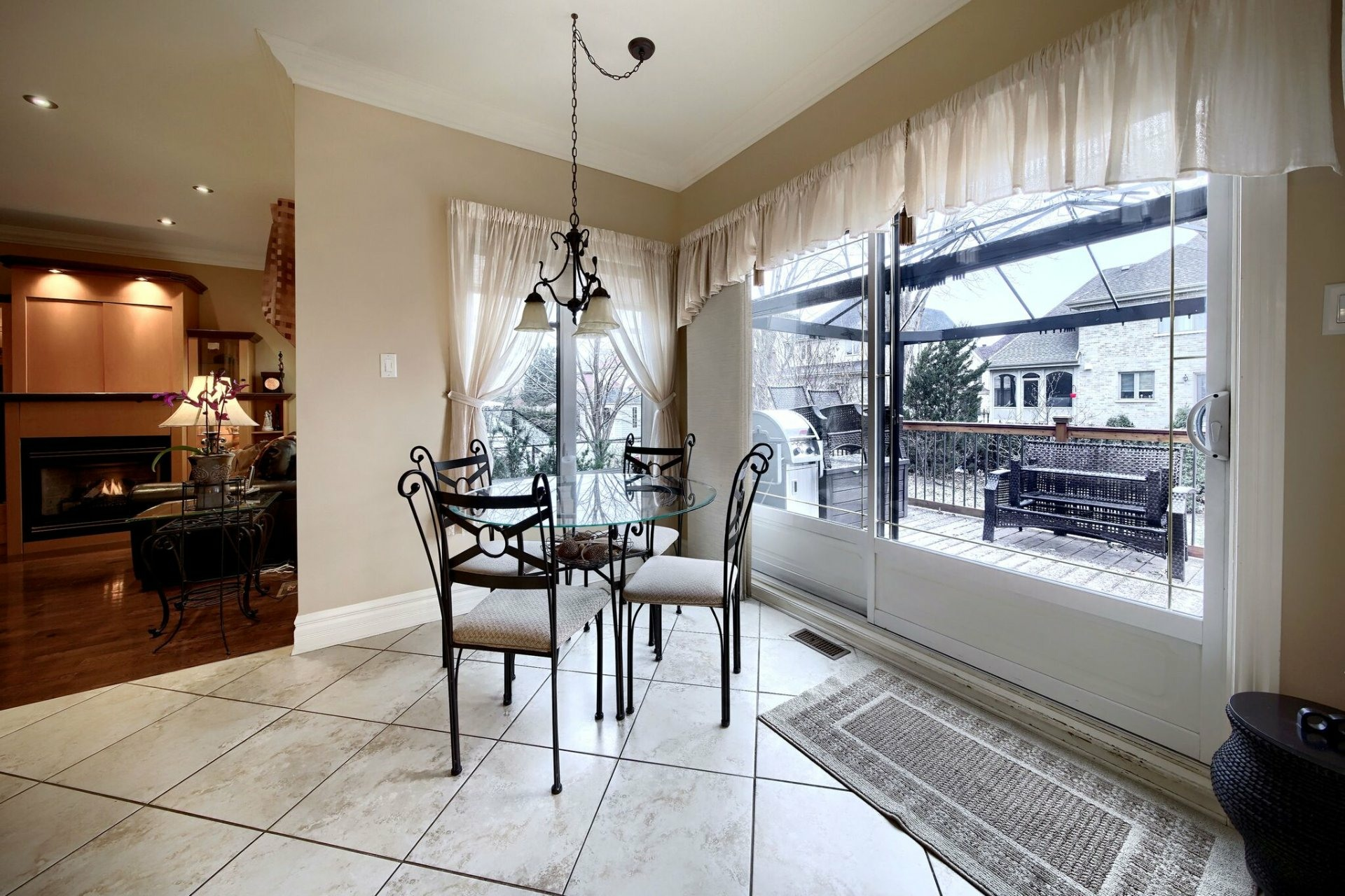 image 7 - House For sale Brossard - 17 rooms