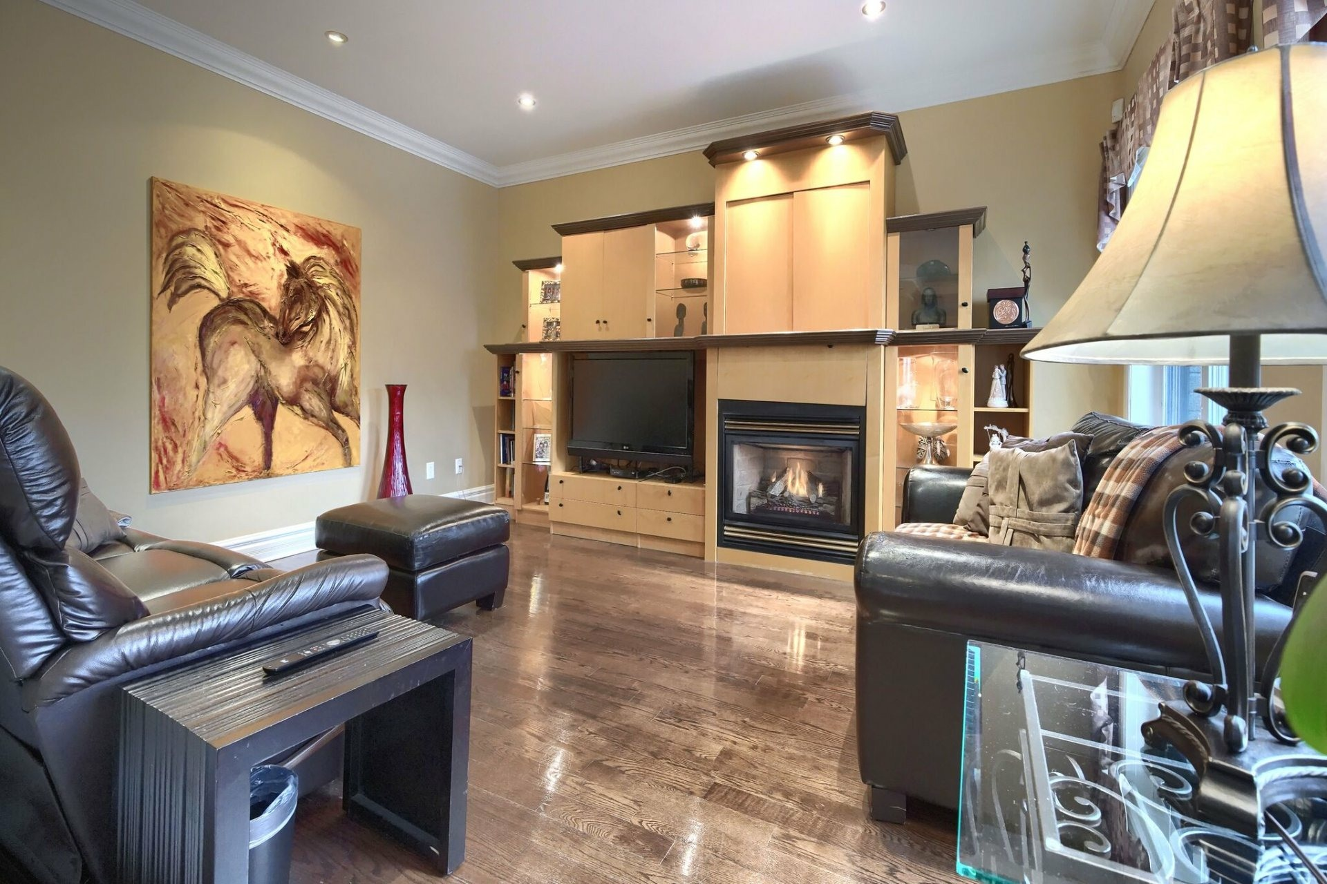 image 12 - House For sale Brossard - 17 rooms