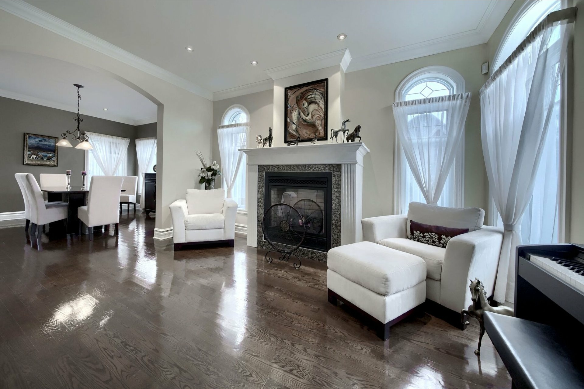 image 11 - House For sale Brossard - 17 rooms
