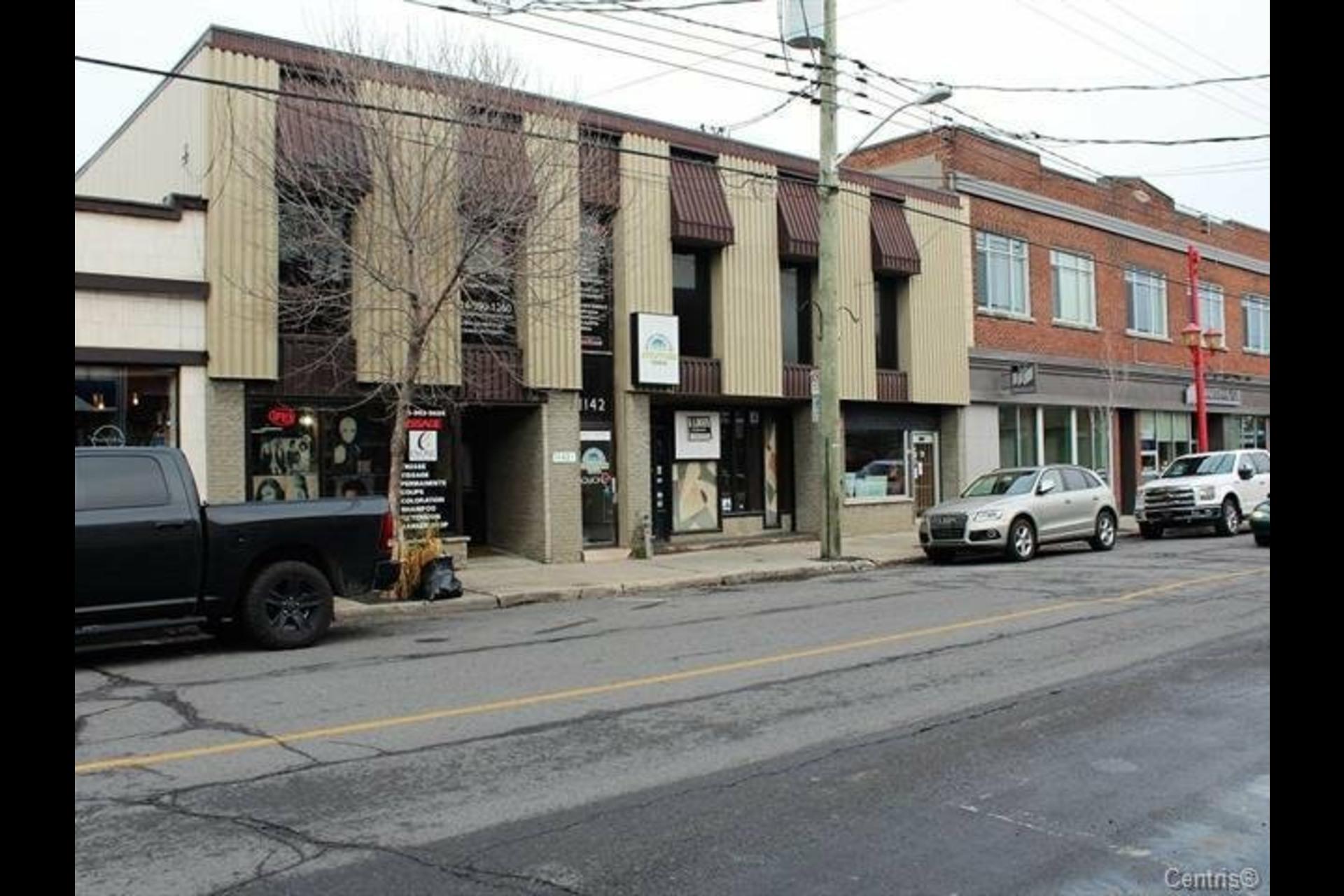 image 2 - Bureau À louer Montréal Lachine