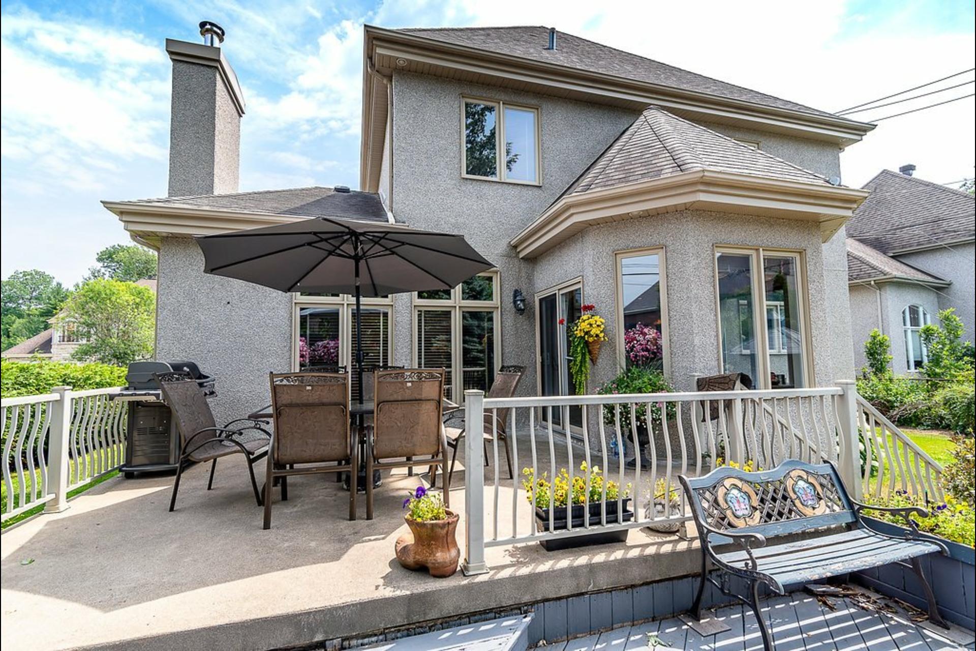 image 46 - Maison À vendre Blainville - 20 pièces