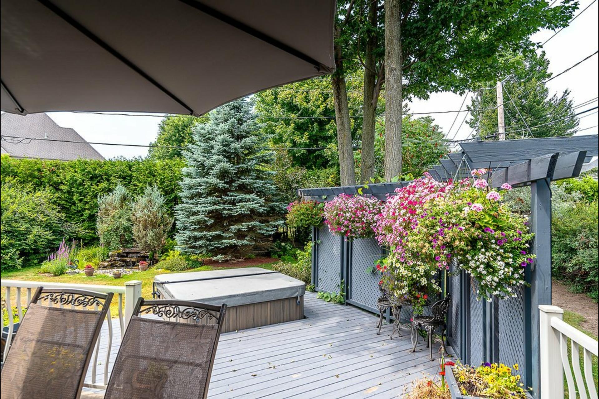 image 47 - Maison À vendre Blainville - 20 pièces