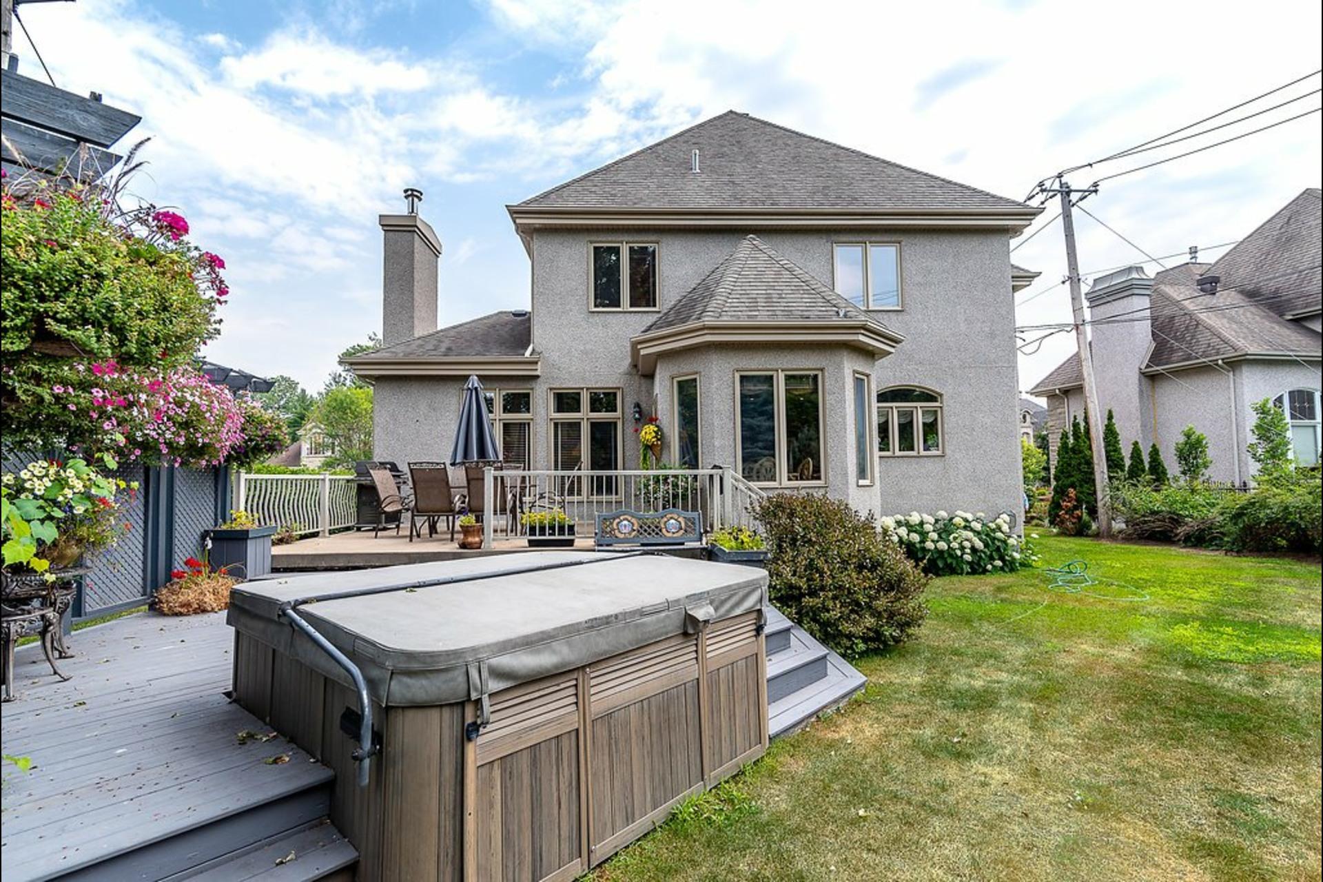 image 45 - Maison À vendre Blainville - 20 pièces
