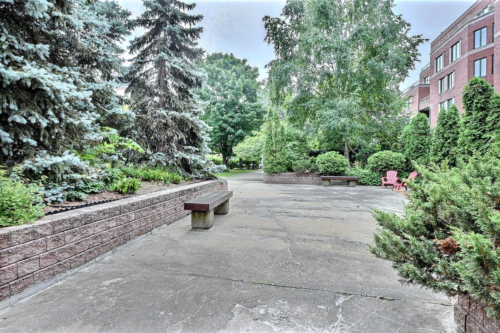 Apartment For sale Montréal Le Sud-Ouest  - 5 rooms