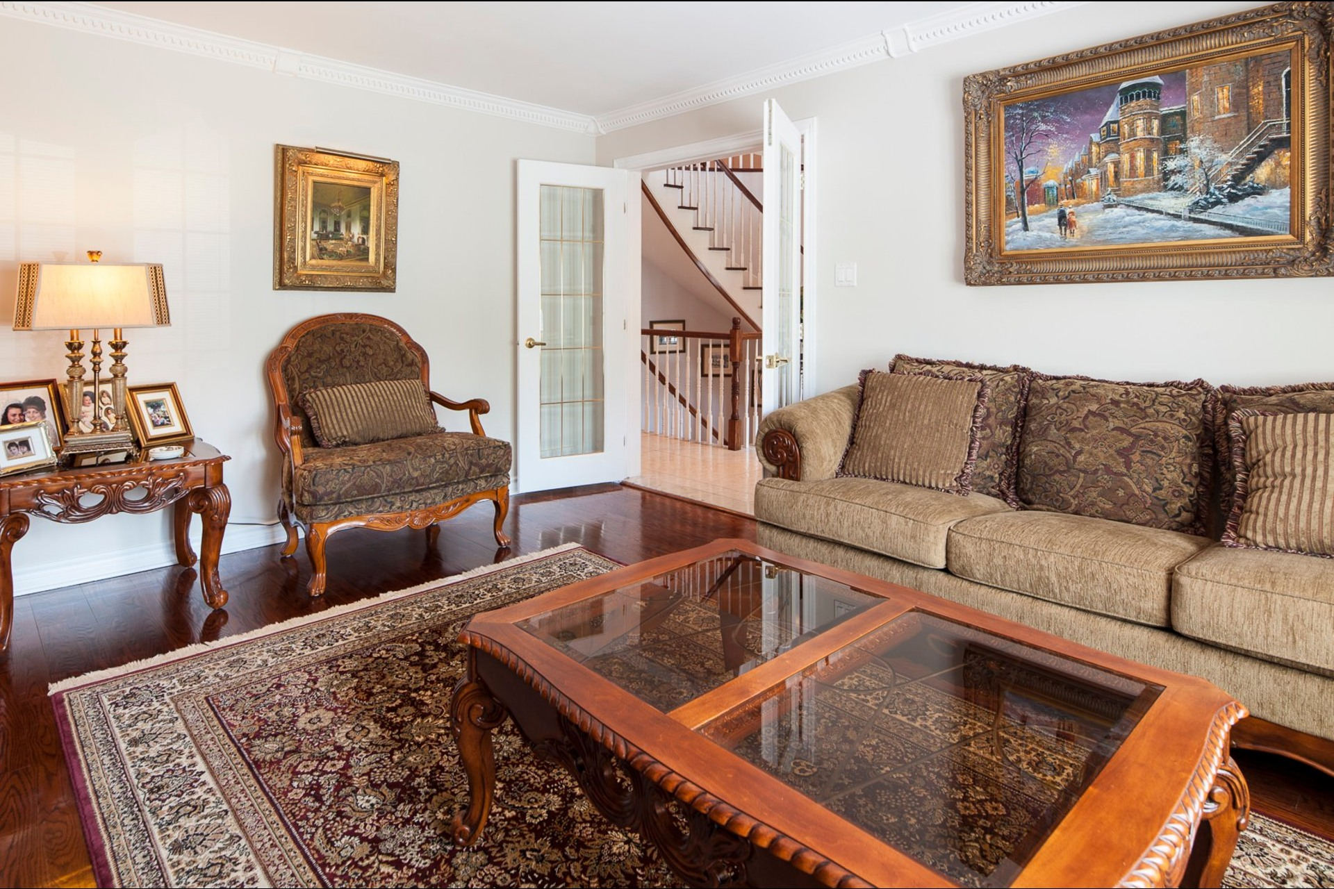 image 7 - House For sale Beaconsfield