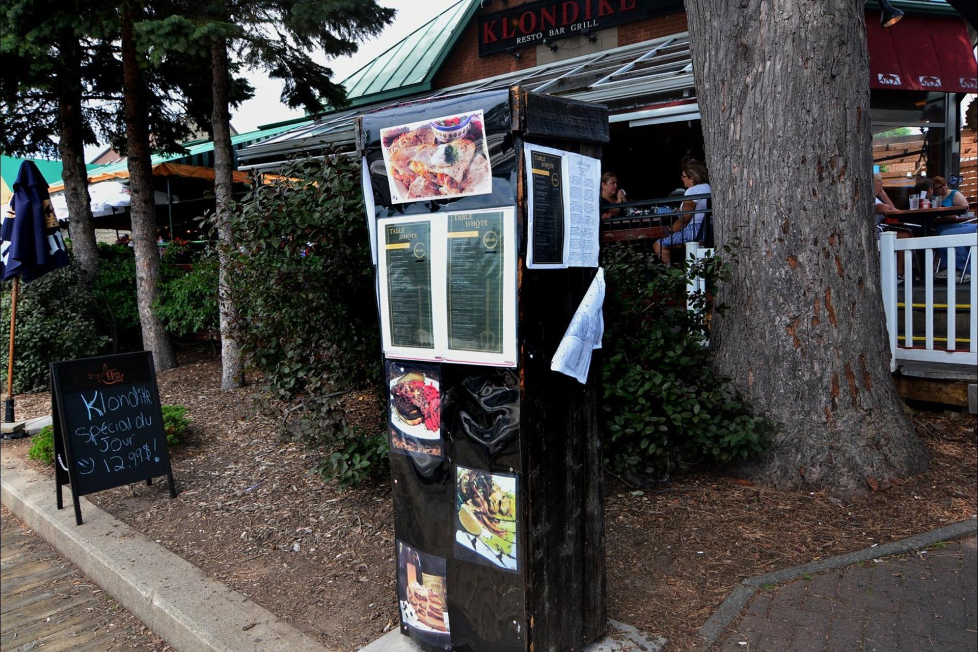 image 4 - Commercial À vendre Sainte-Anne-de-Bellevue