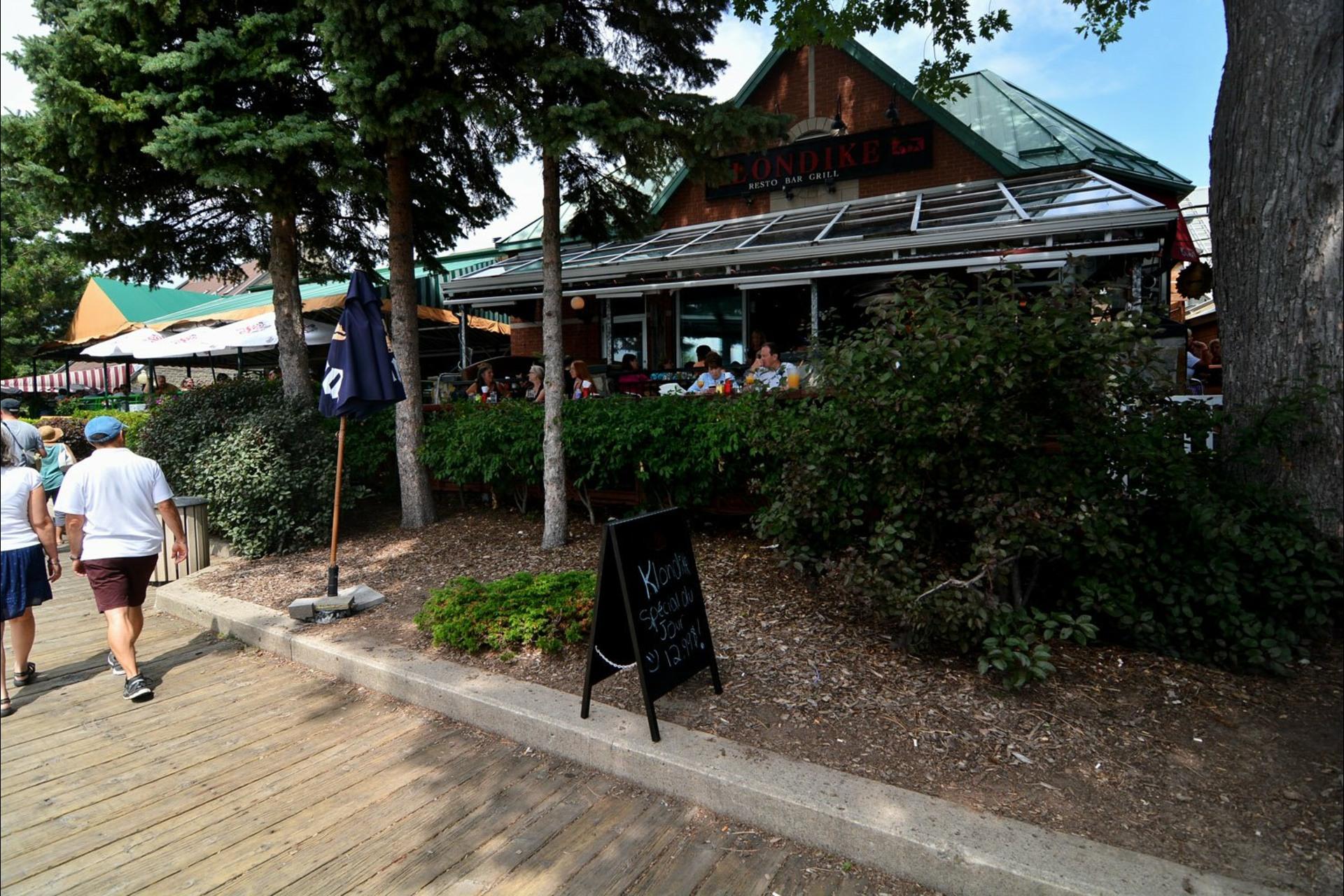 image 3 - Commercial À vendre Sainte-Anne-de-Bellevue