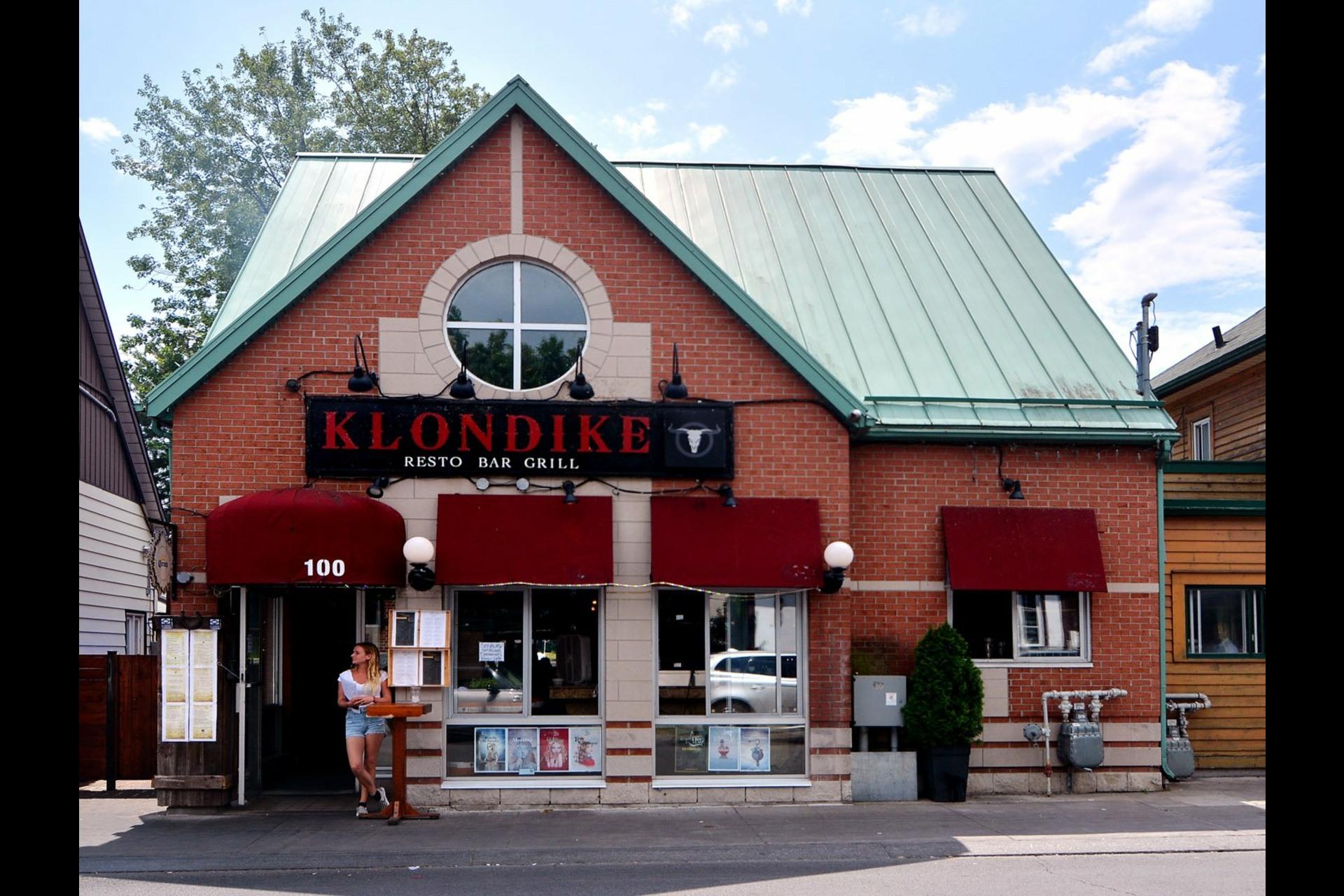 image 0 - Commercial À vendre Sainte-Anne-de-Bellevue