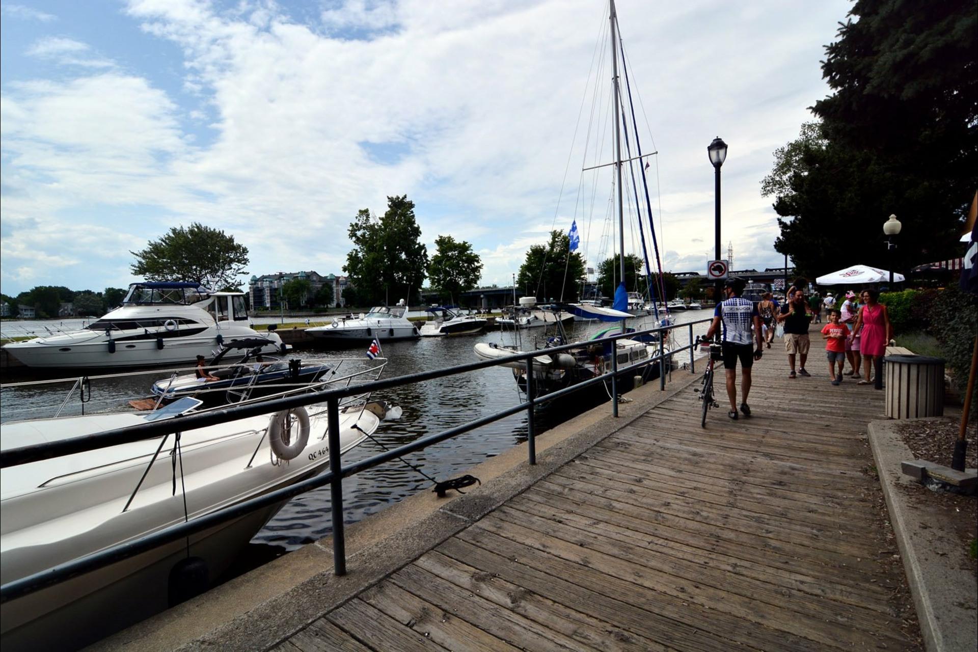 image 6 - Commercial À vendre Sainte-Anne-de-Bellevue