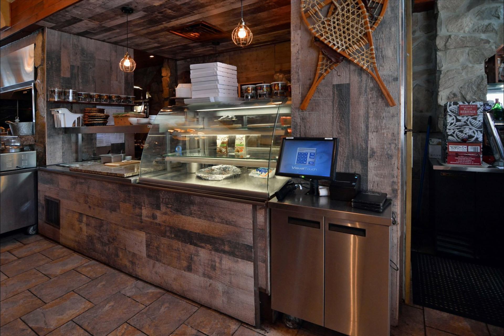 image 19 - Commercial À vendre Sainte-Anne-de-Bellevue