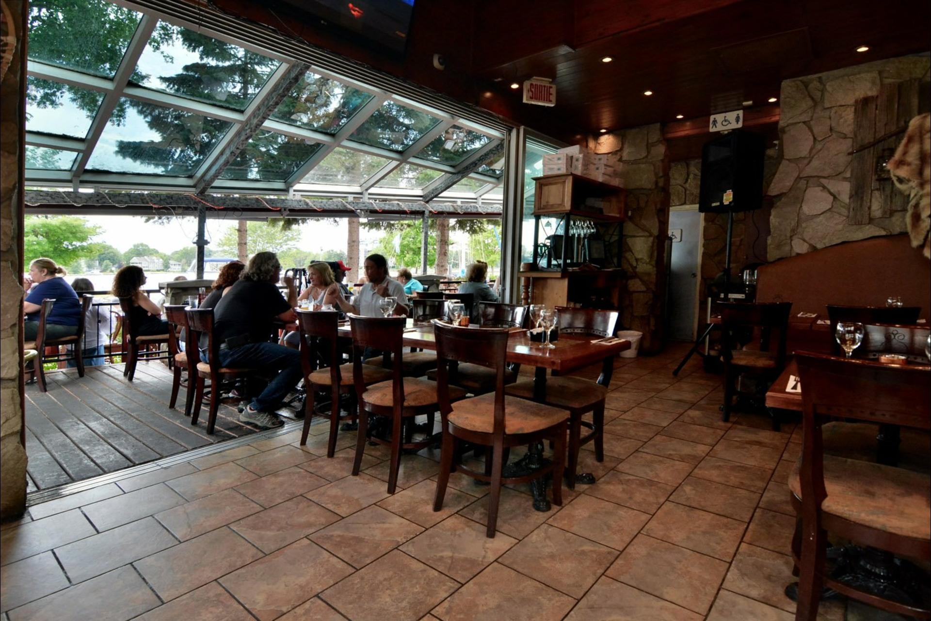 image 17 - Commercial À vendre Sainte-Anne-de-Bellevue