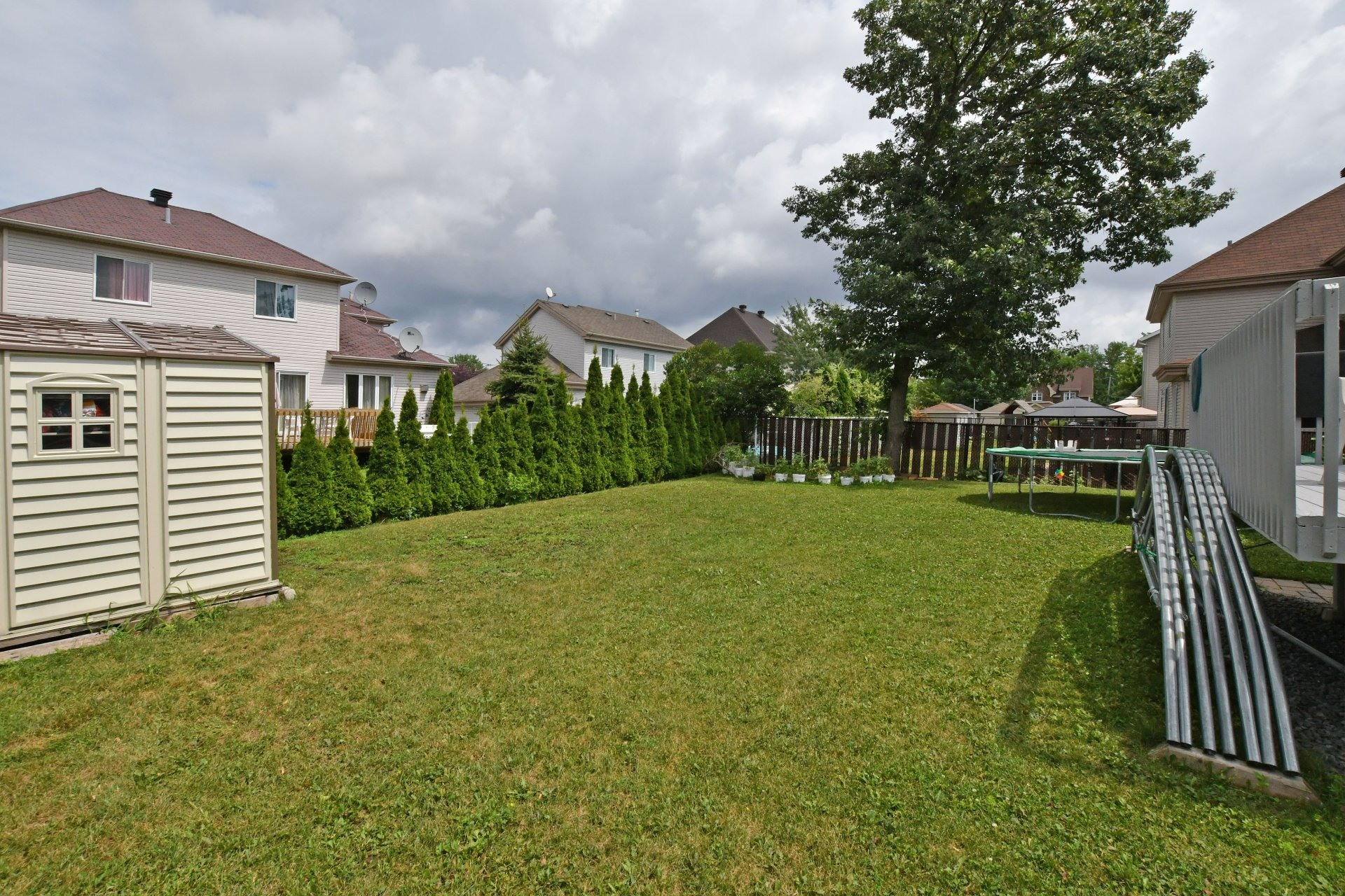 image 24 - House For sale Vaudreuil-Dorion - 10 rooms