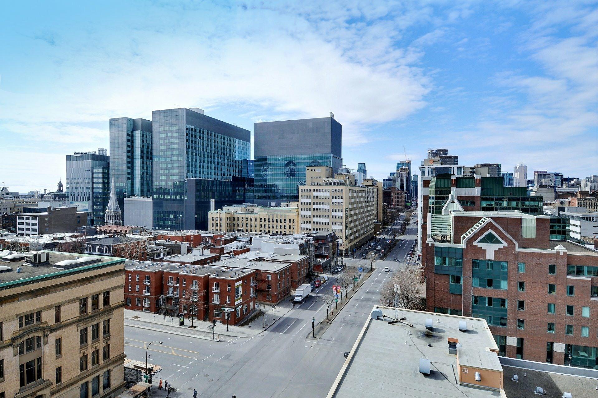 image 40 - Appartement À vendre Montréal Ville-Marie  - 5 pièces