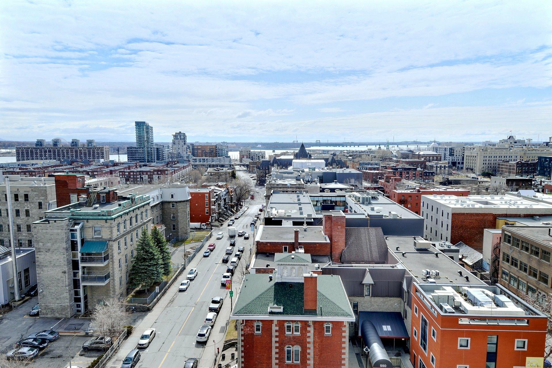 image 6 - Appartement À vendre Montréal Ville-Marie  - 5 pièces