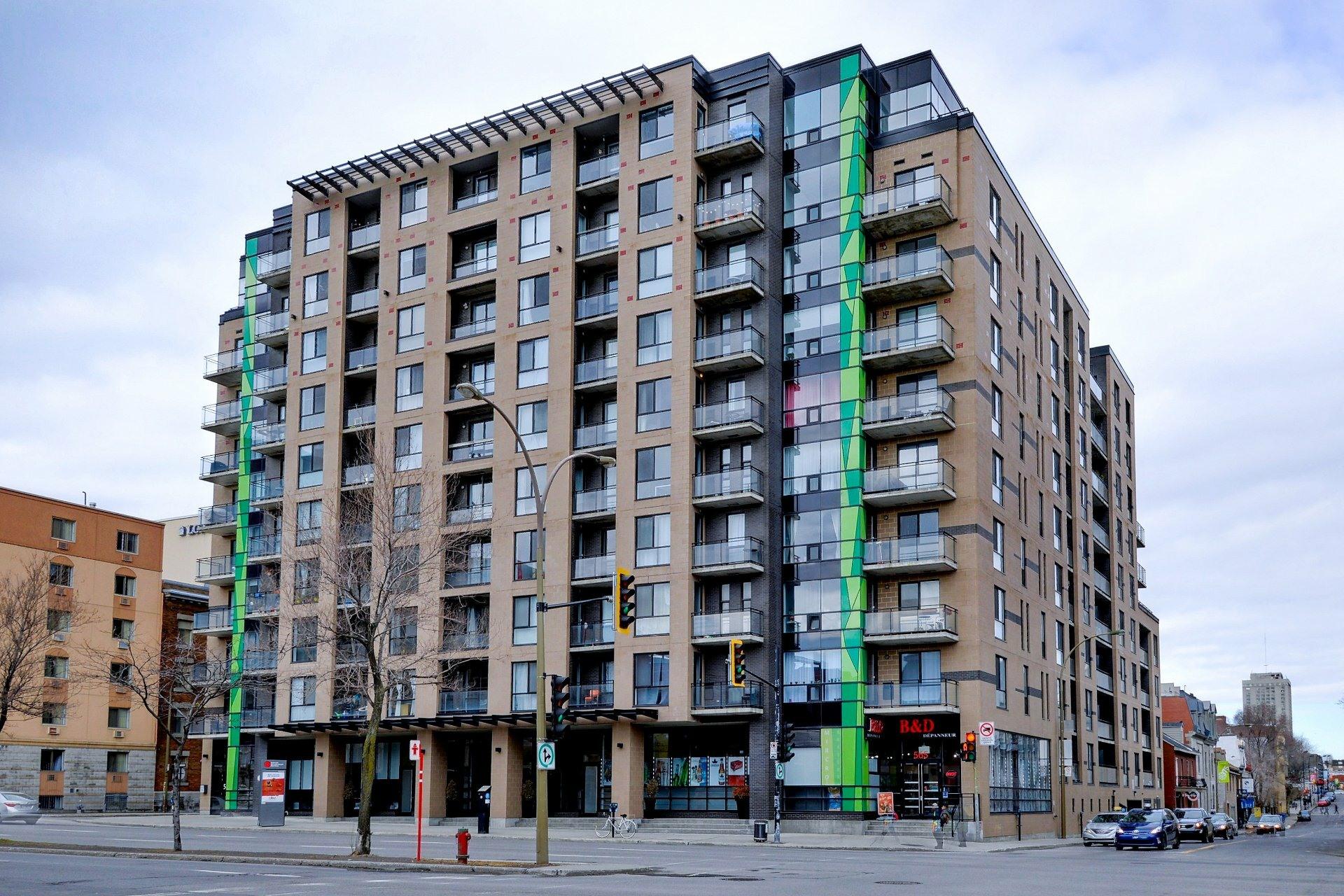 image 36 - Appartement À vendre Montréal Ville-Marie  - 5 pièces