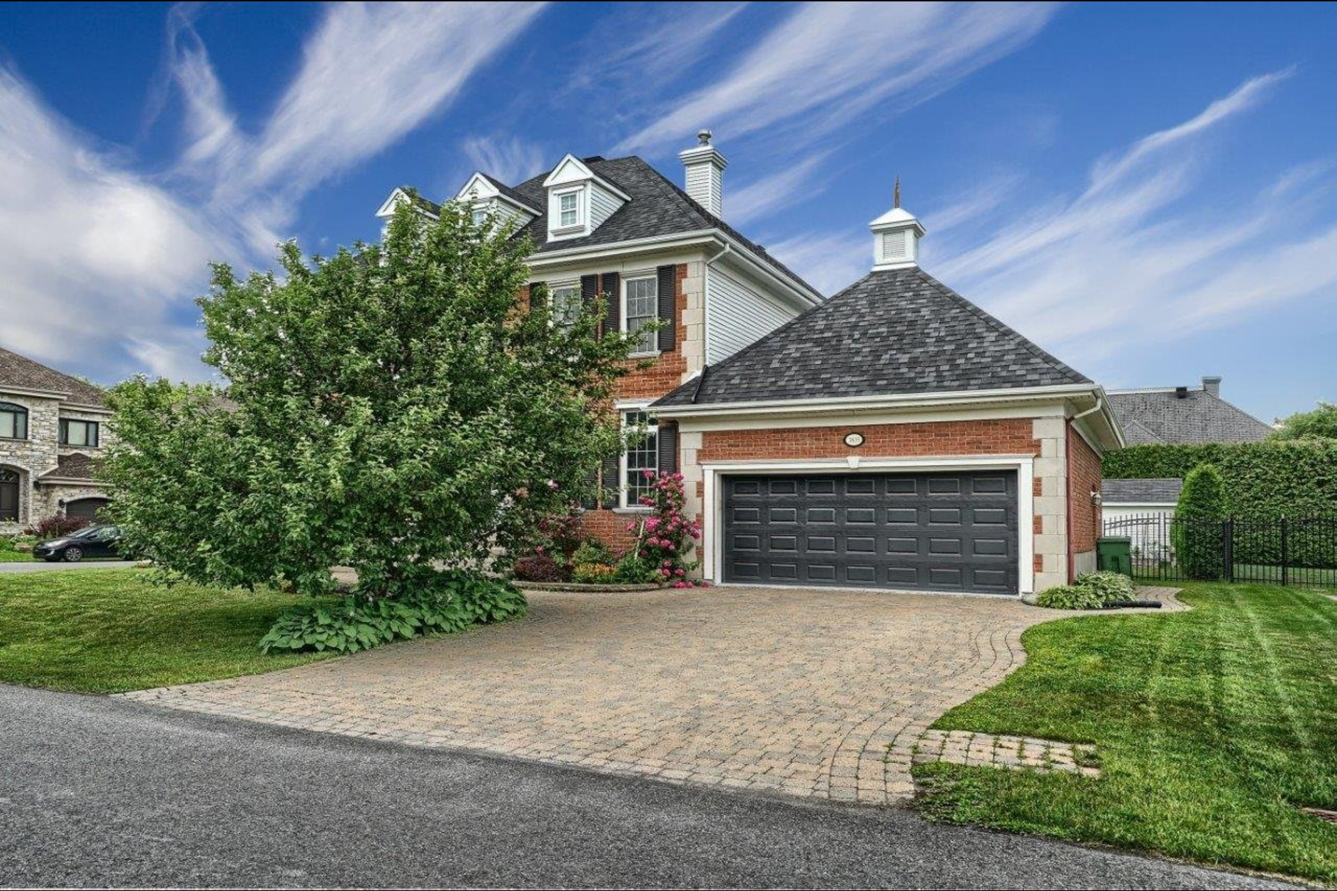 image 15 - House For sale Brossard - 12 rooms