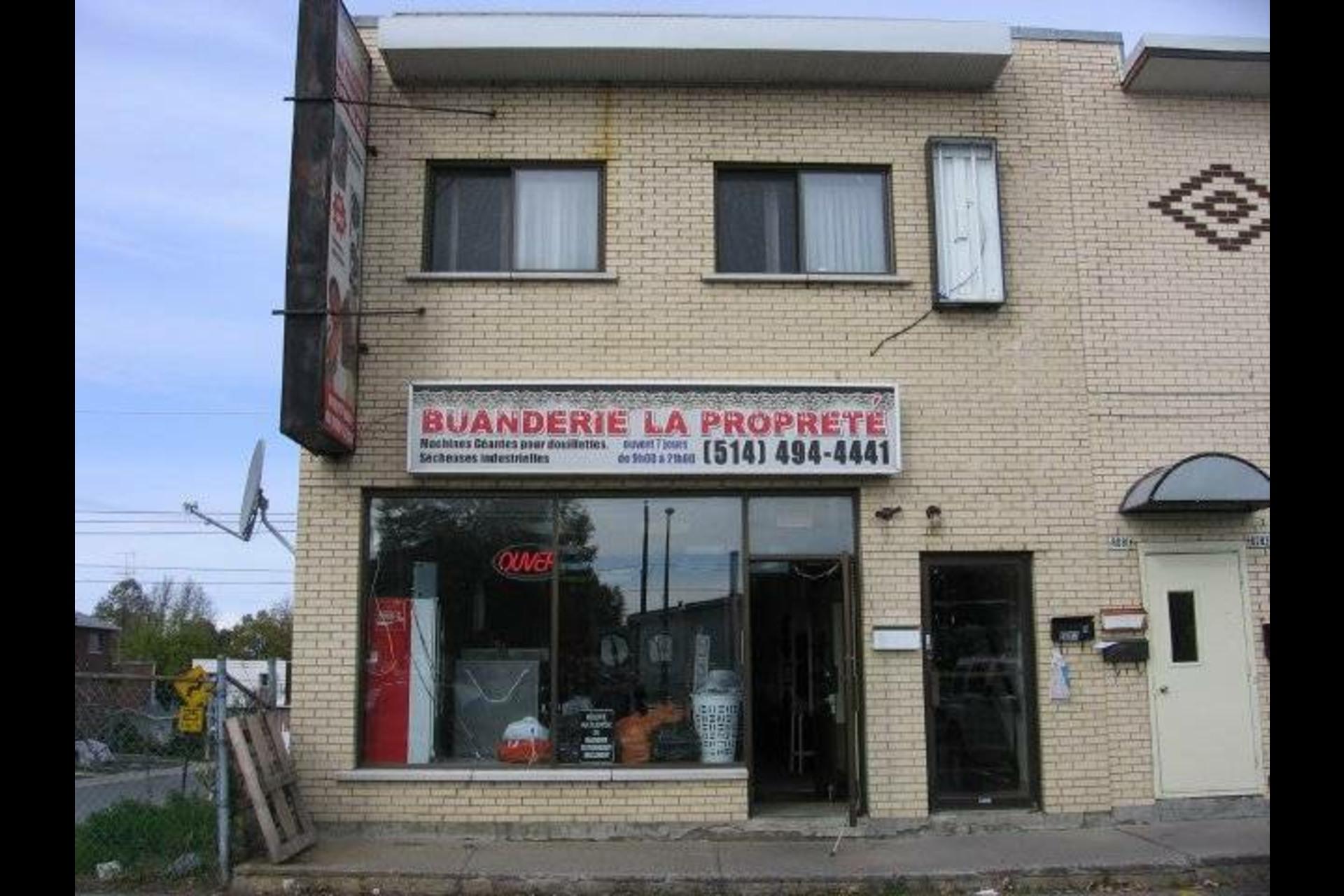 image 5 - Bureau À vendre Montréal Rivière-des-Prairies/Pointe-aux-Trembles