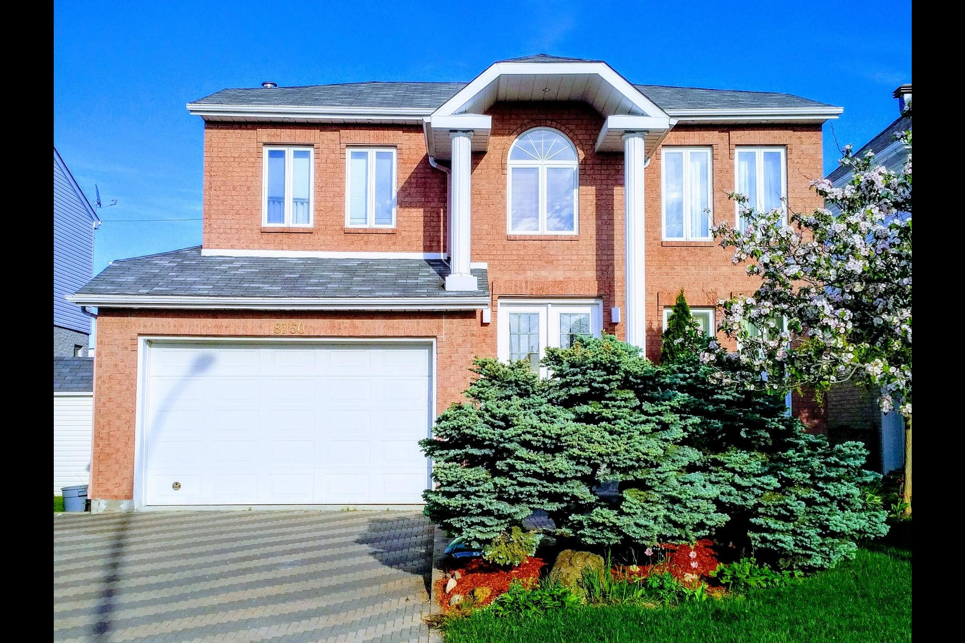 image 0 - House For sale Brossard - 12 rooms